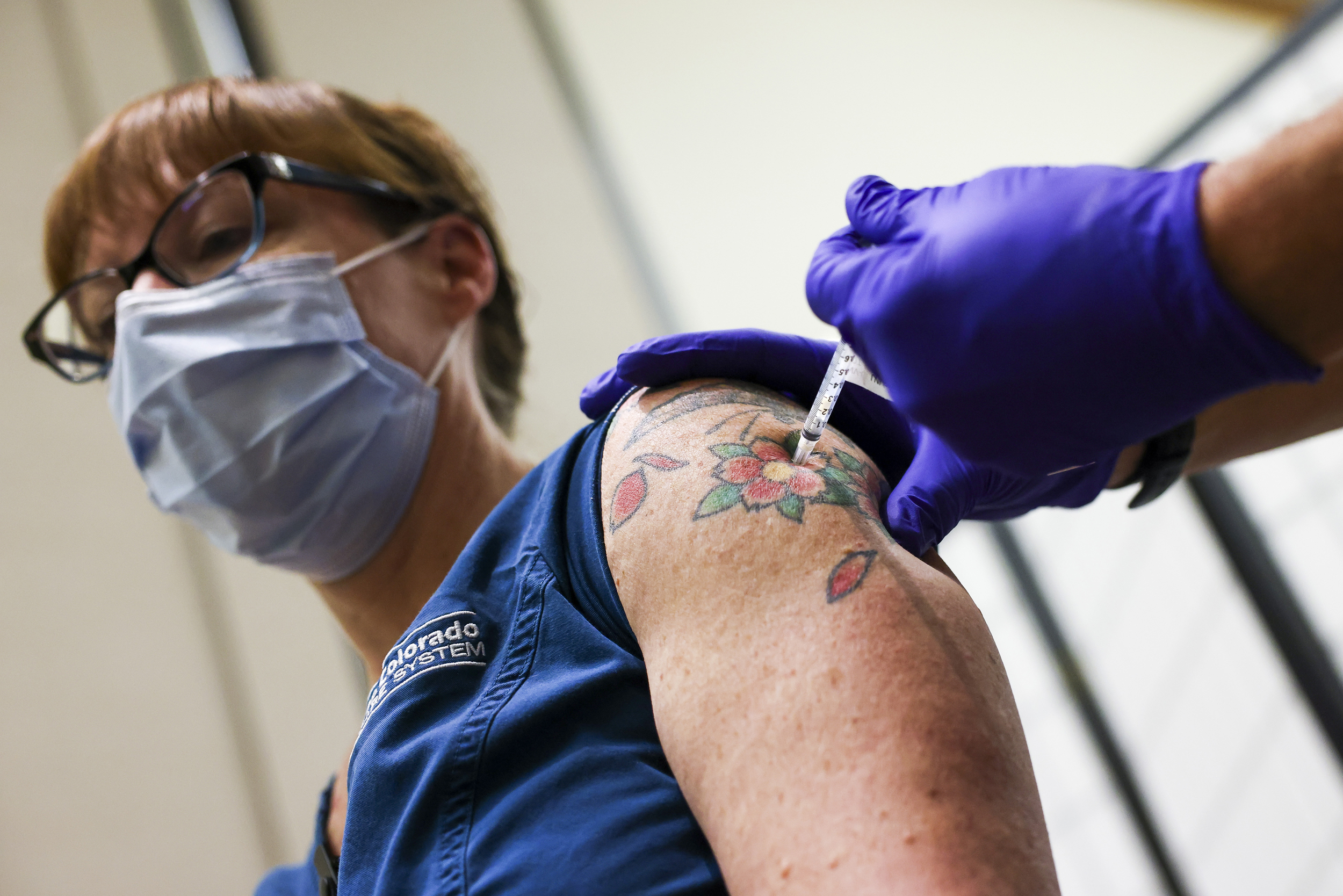 What full FDA approval could change about Covid vaccination