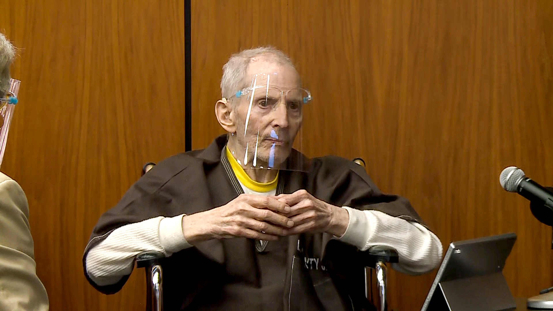 Fate of Robert Durst in jury's hands after long murder trial