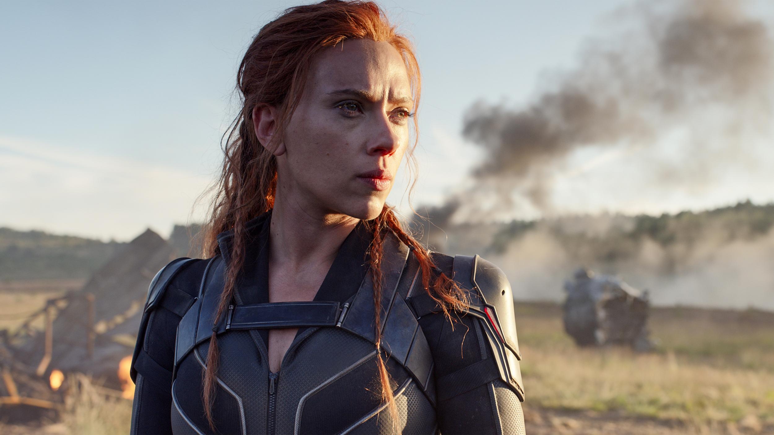 Disney tries to make Scarlett Johansson the villain in streaming lawsuit