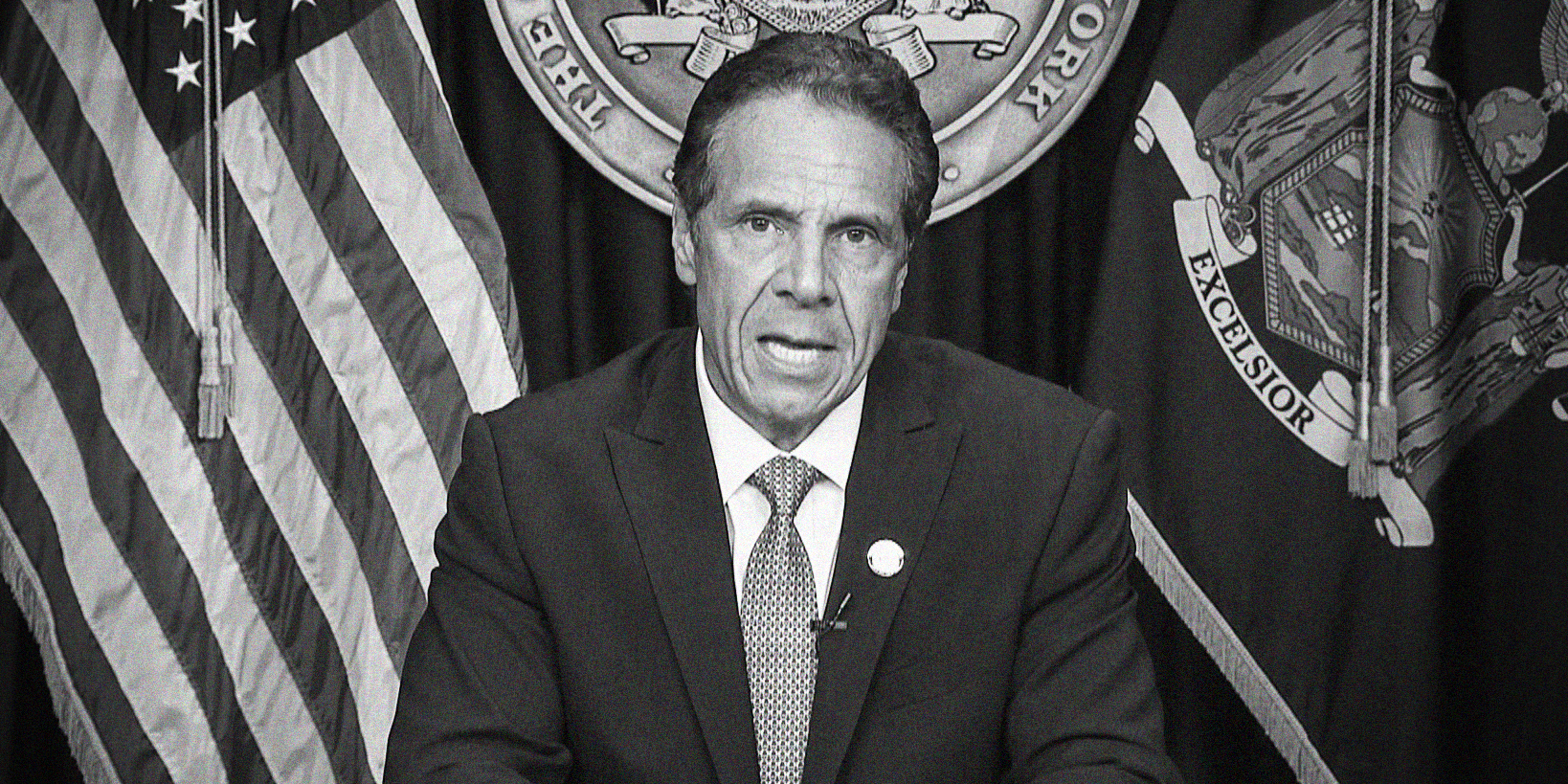Andrew Cuomo's resignation is just the start. More heads need to roll.