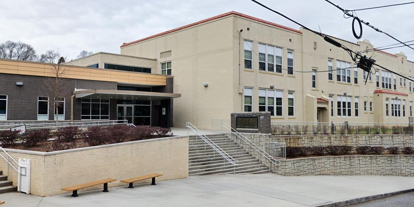 Atlanta mom files complaint alleging daughter's grade school segregated Black students