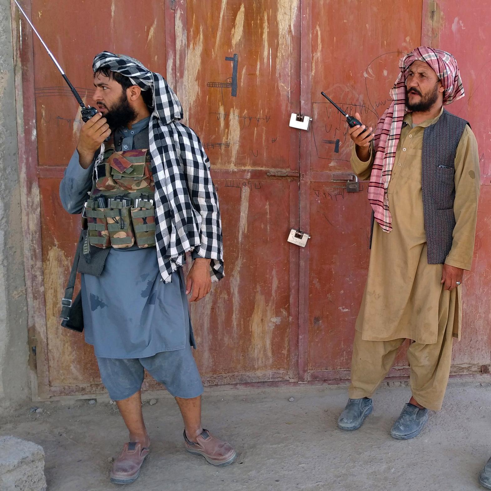 Potential Al Qaeda resurgence in Afghanistan worries U.S. officials