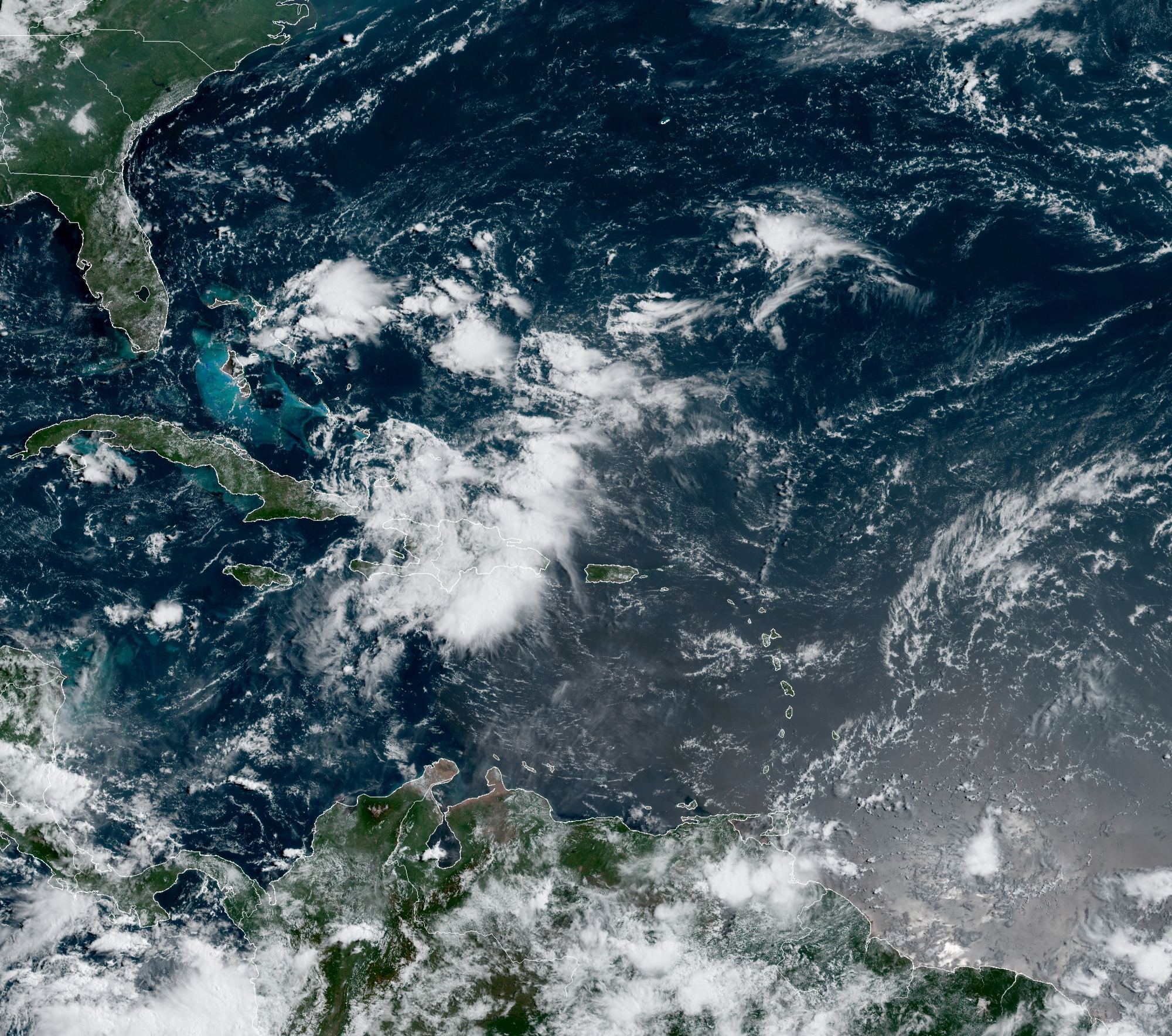 Tropical storm watch imminent for Florida as Fred forecast to strengthen