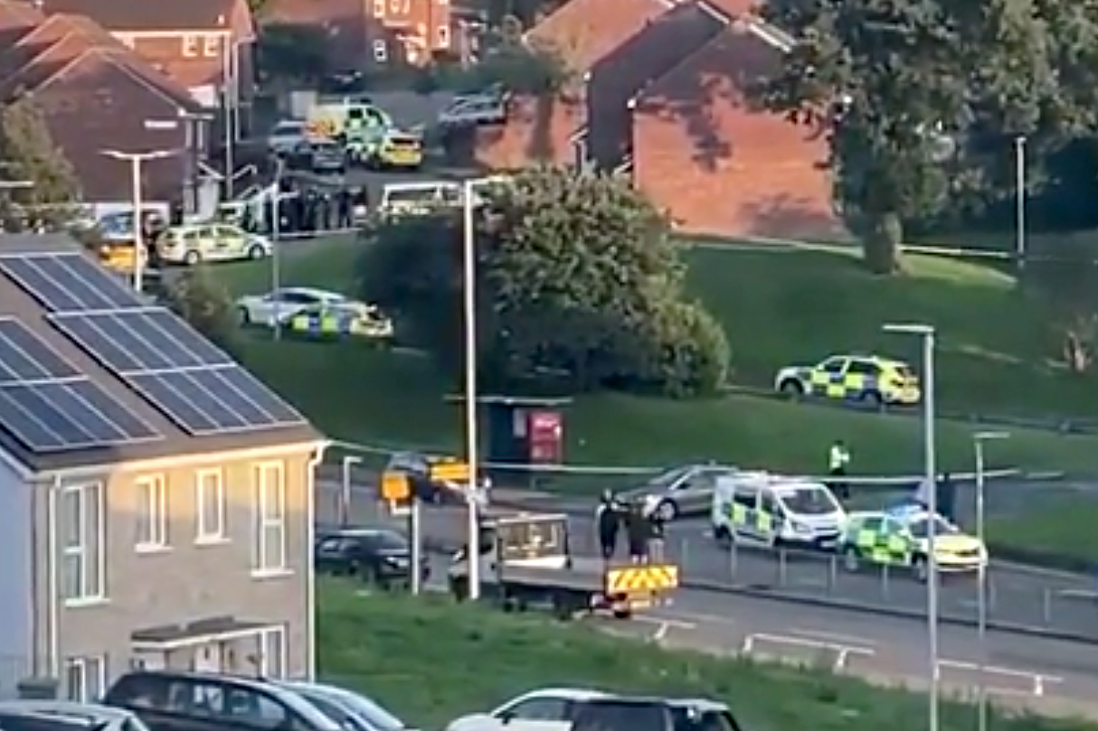 'Number of fatalities' in shooting incident in Plymouth, England, police say