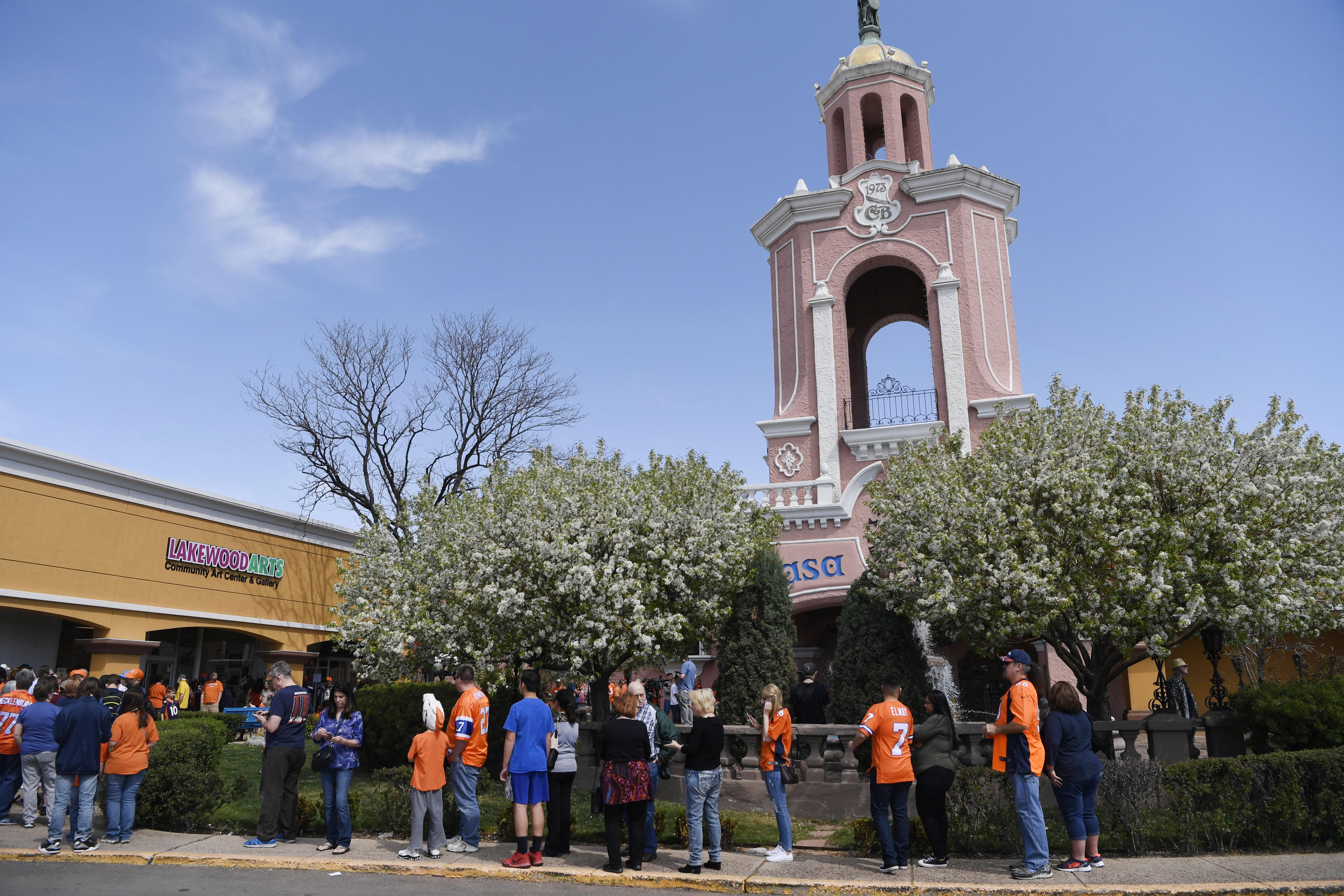 South Park creators purchase popular Casa Bonita restaurant featured on show