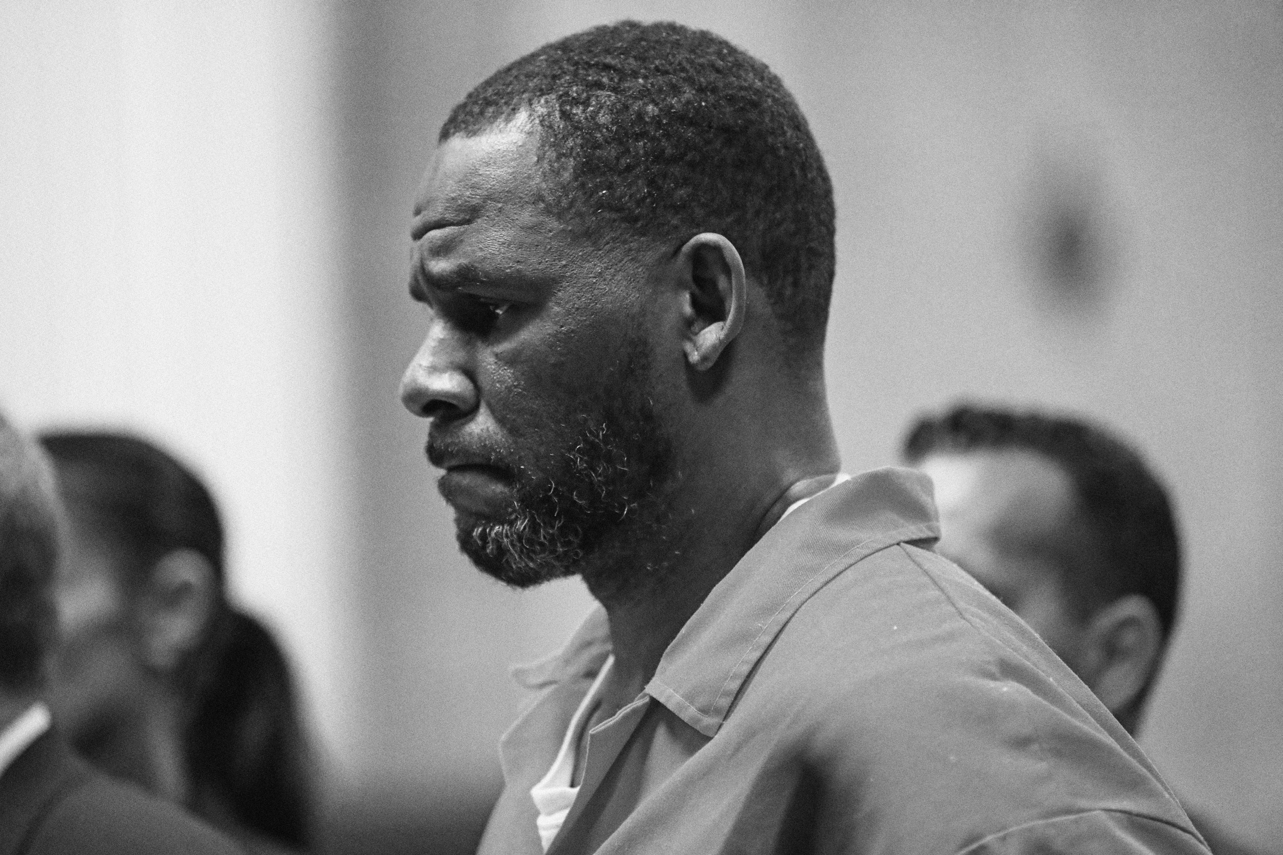 R. Kelly faces decades in prison if he's convicted in a new trial. Here's what to know.