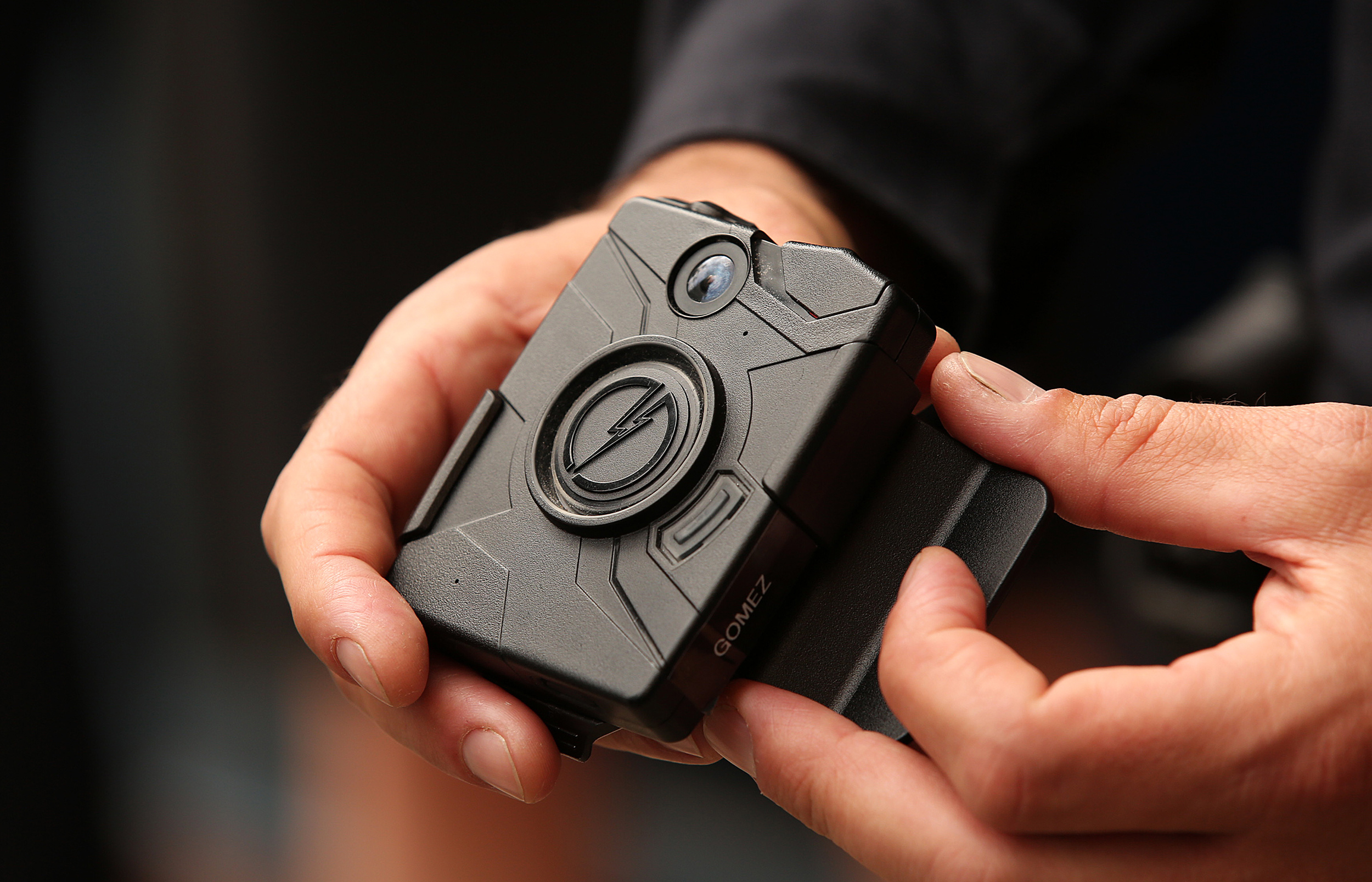 Facing revolt from police chiefs, U.S. Marshals agree to change body camera rules