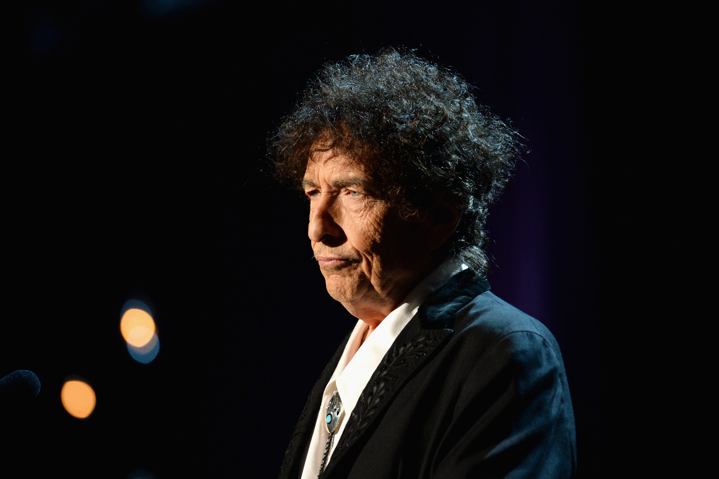 Lawsuit accuses Bob Dylan of drugging, sexually assaulting 12-year-old in 1965