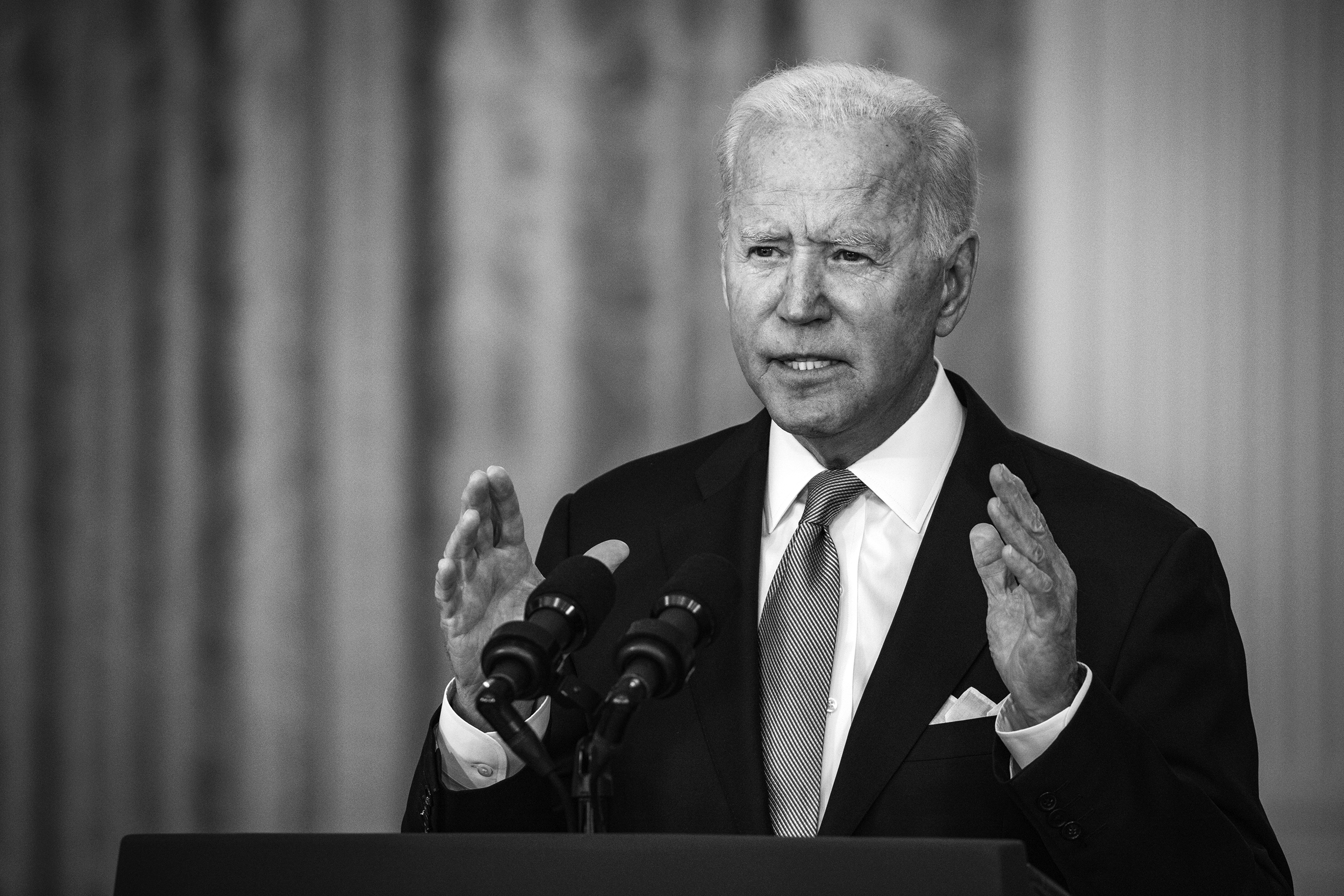 Even Biden allies question execution of Afghanistan exit