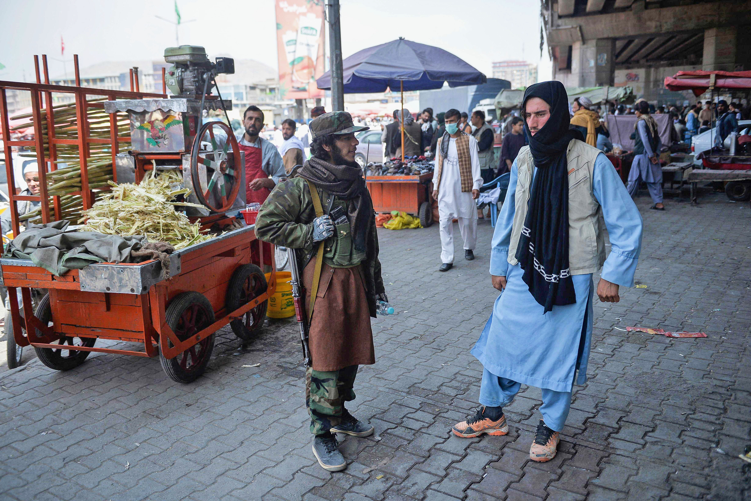 Afghanistan braces for even greater financial disaster
