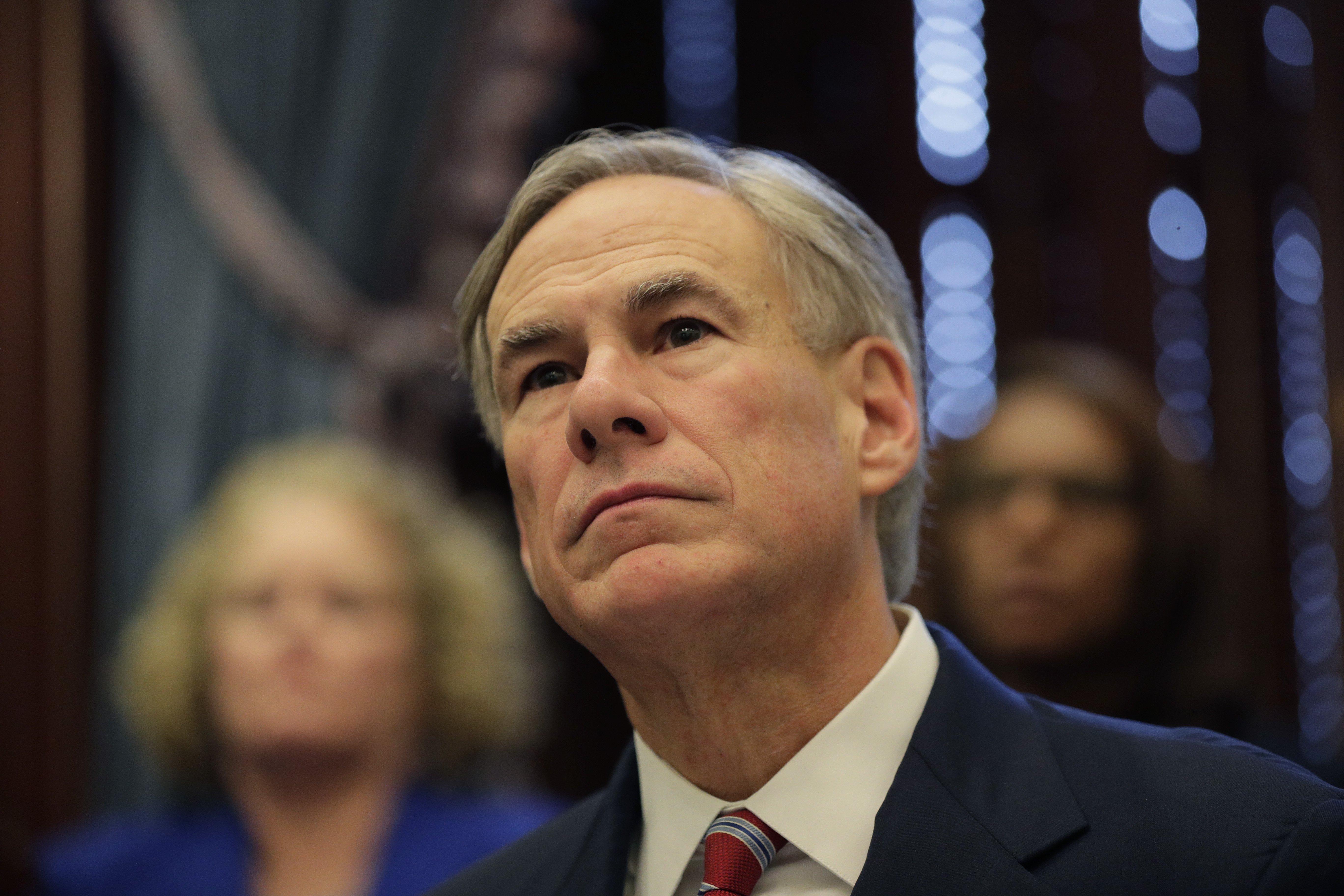 Texas district makes masks part of dress code to get around Abbott's order