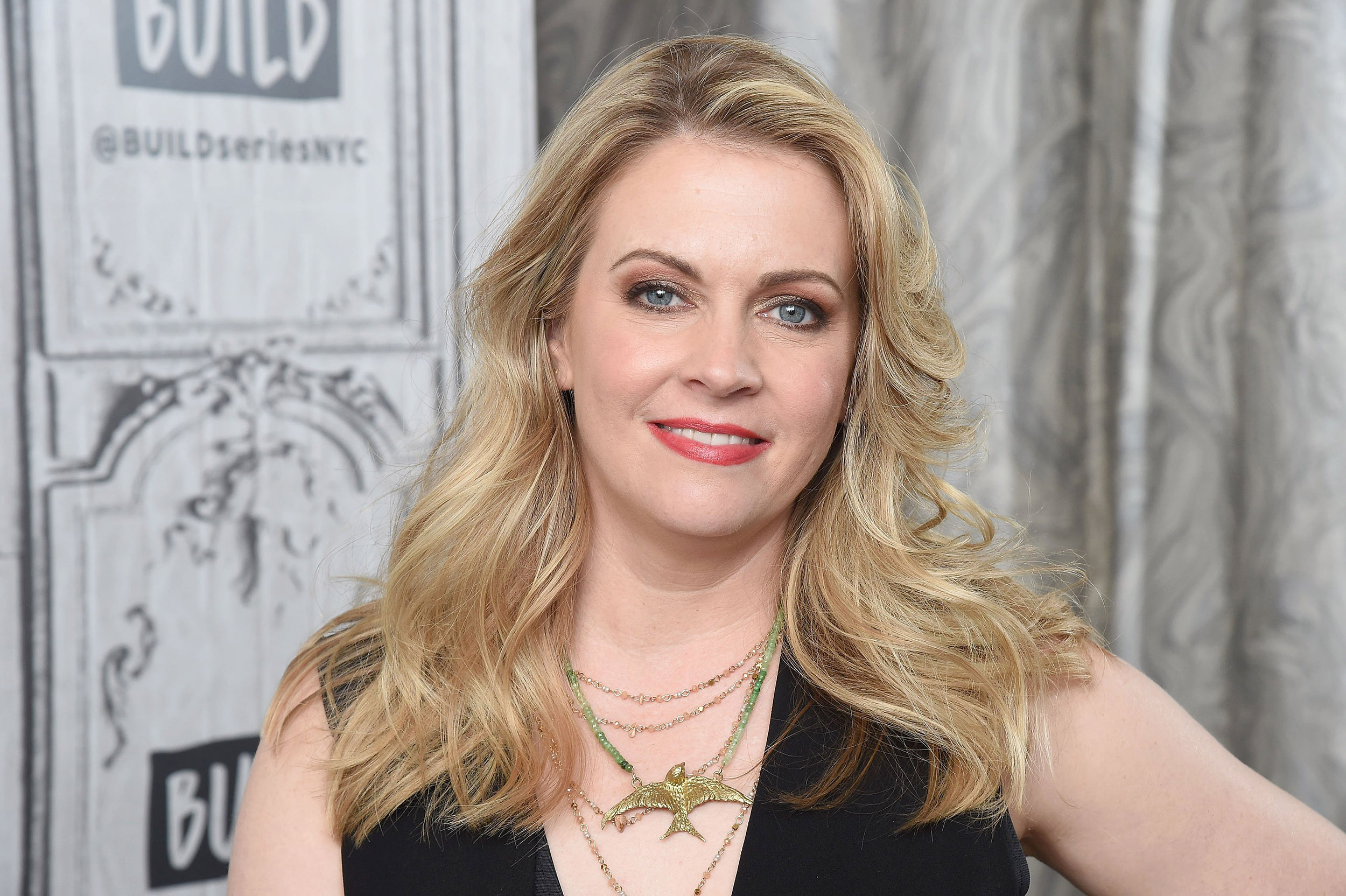 Melissa Joan Hart urges people to 'do better' after revealing breakthrough Covid diagnosis