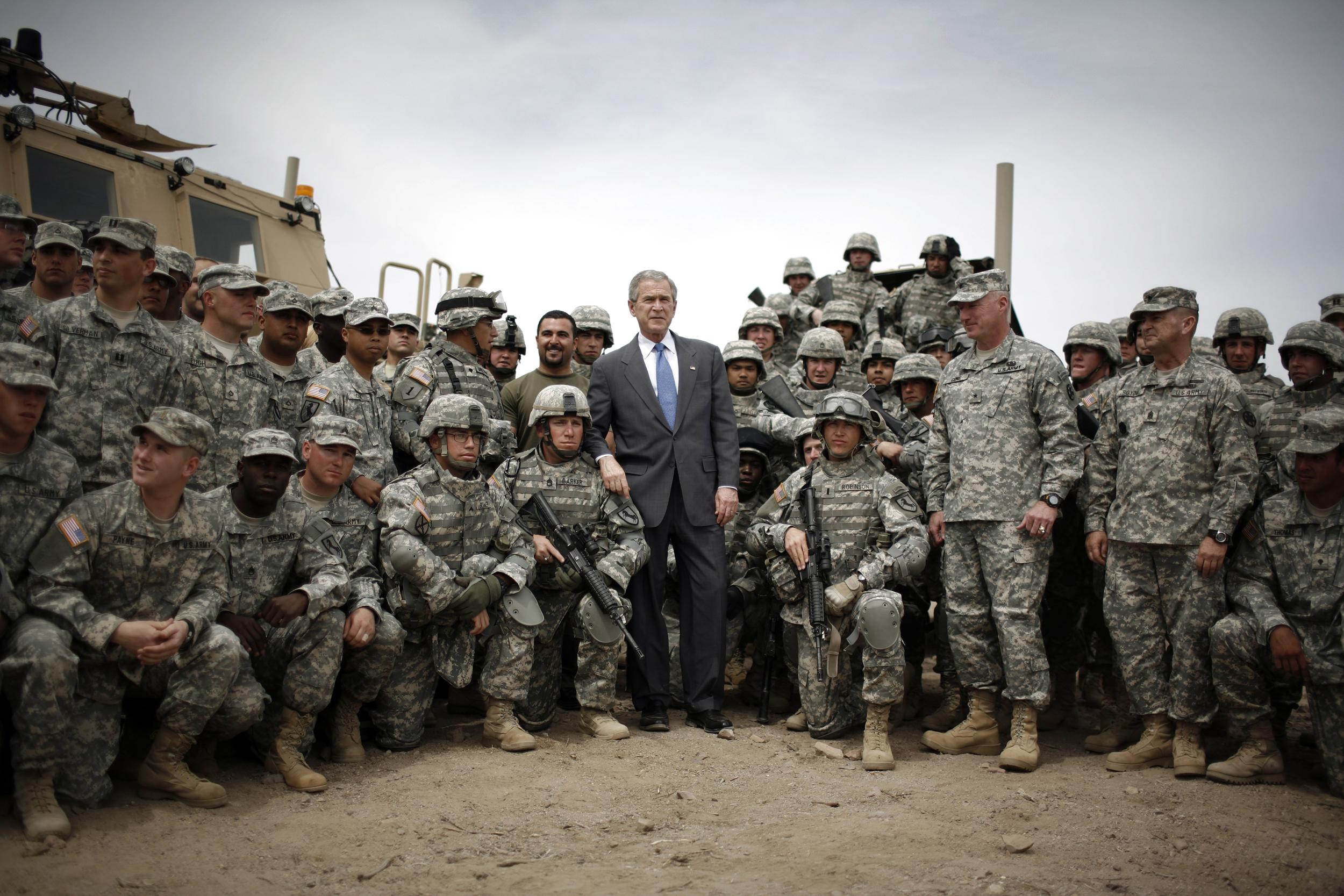 The enraging historical revisionism of America's Afghan war cheerleaders