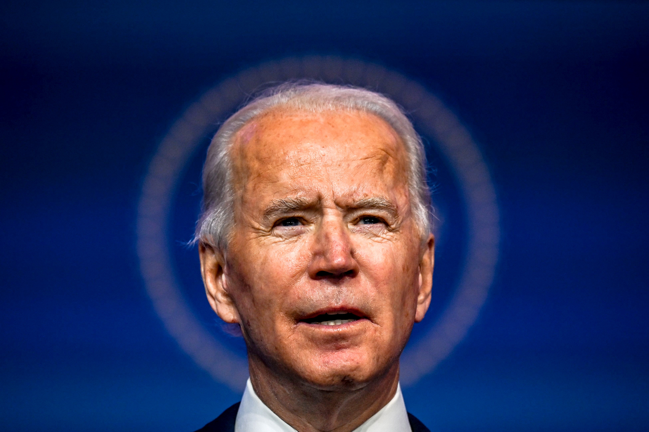 Honeymoon over? Afghanistan chaos comes at a critical moment for Biden
