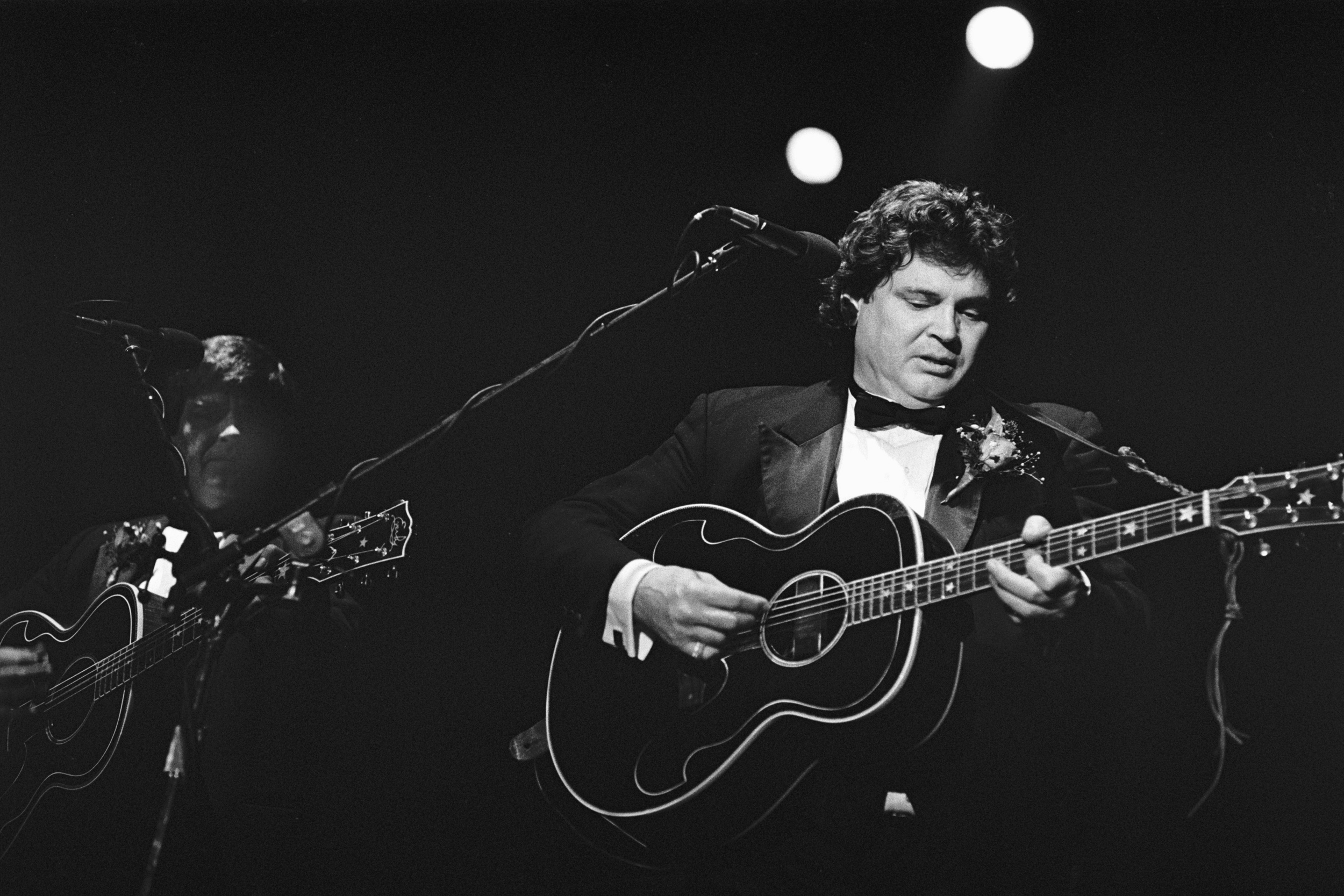 Don Everly, half of the rock 'n' roll Everly Brothers, dies at 84
