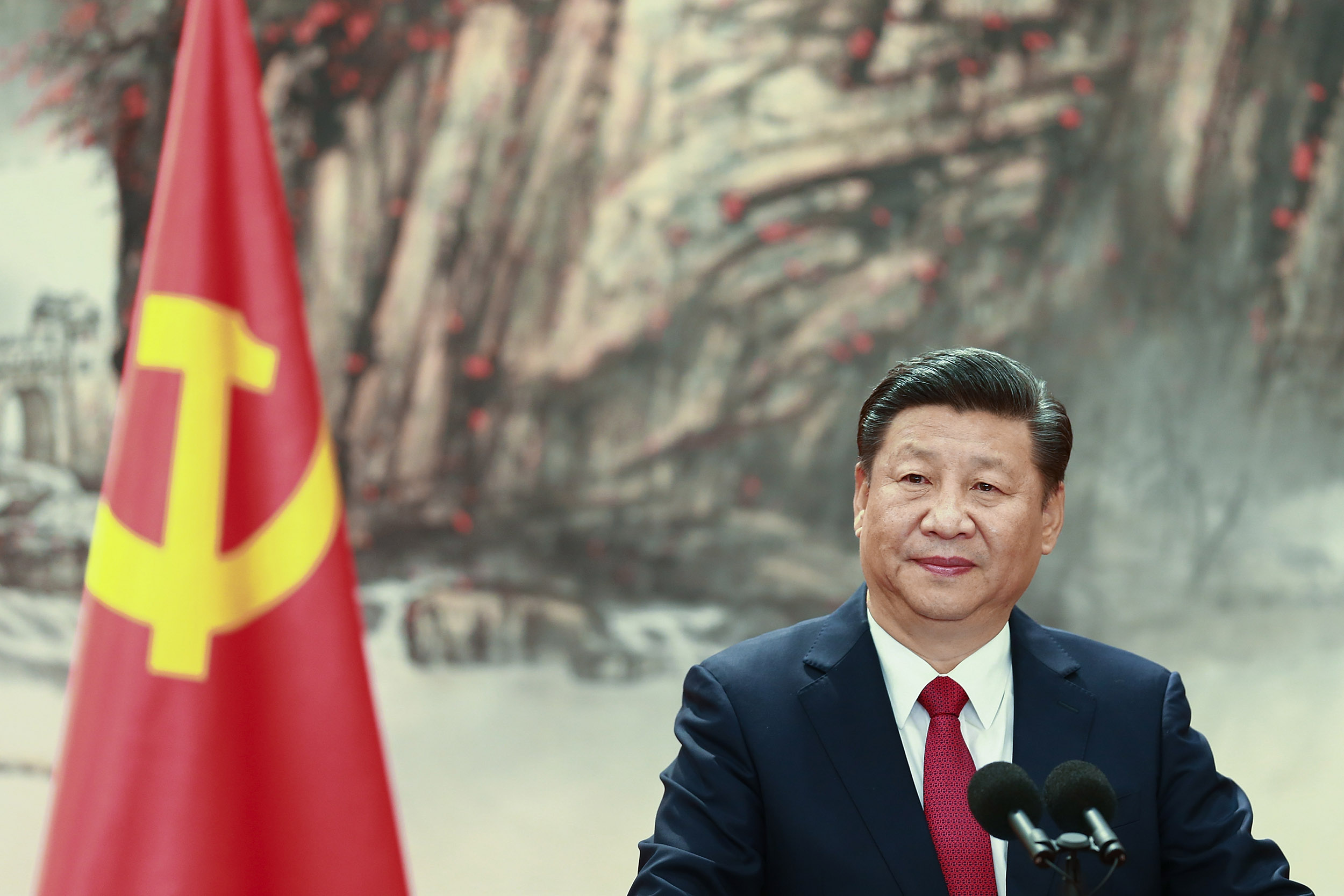 China's Xi warns of 'grim' Taiwan situation in letter to opposition leader