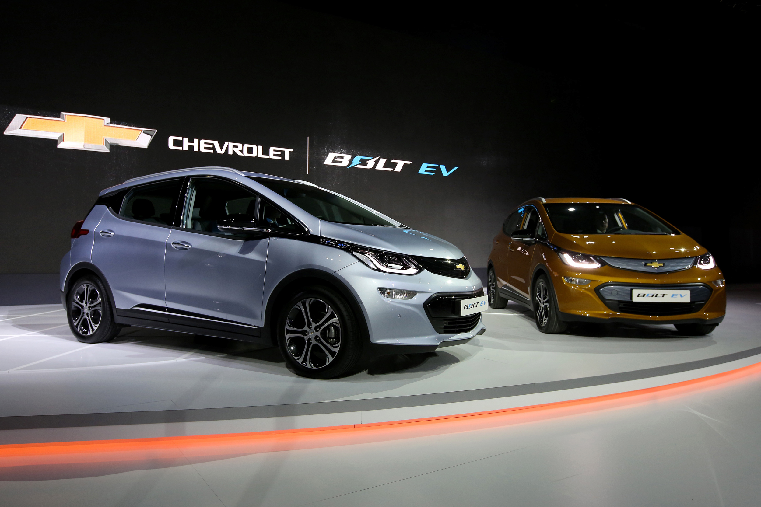 GM's $2 billion Chevy Bolt fire recall casts shadow over electric vehicle market