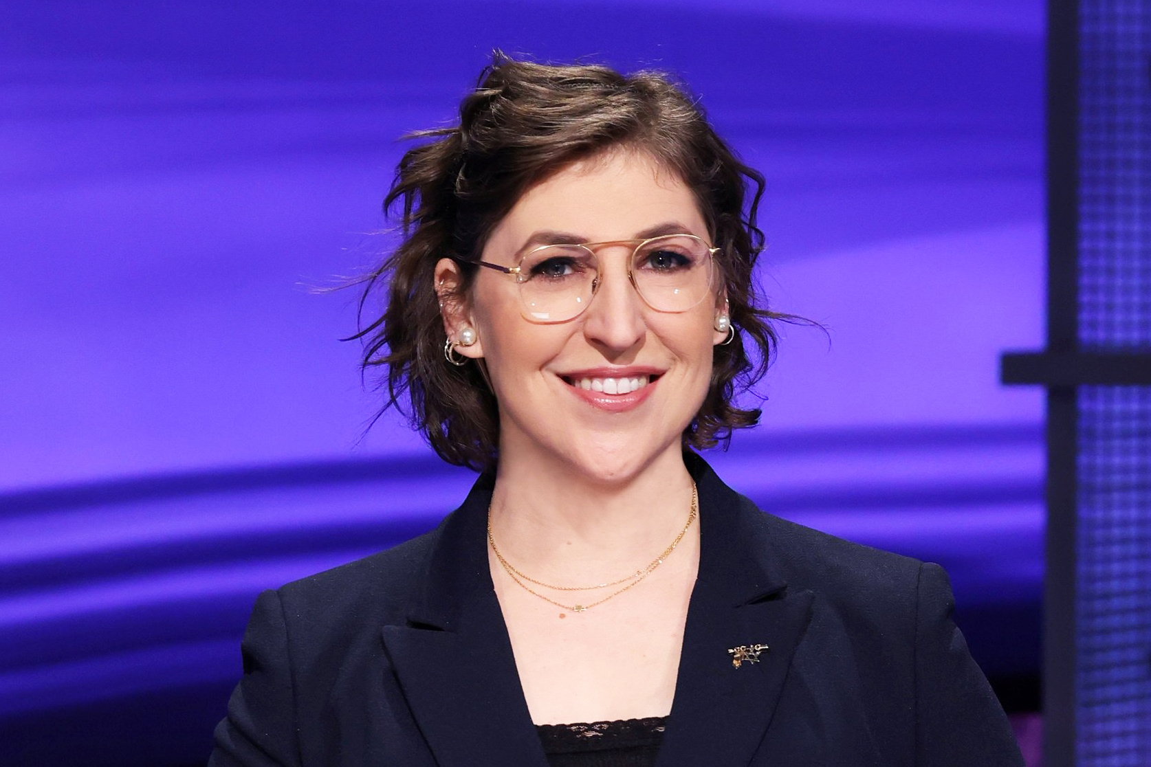 Mayim Bialik and Ken Jennings to host 'Jeopardy!' through the end of the year