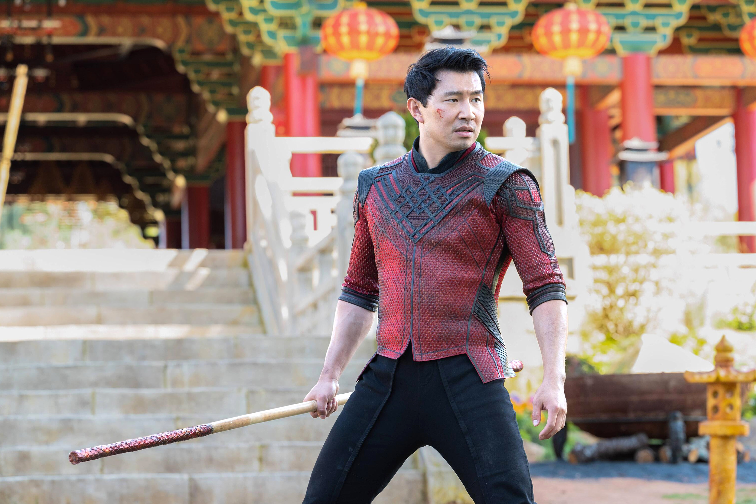 'Shang-Chi' is a historic first for the Marvel franchise. It's also awesome.
