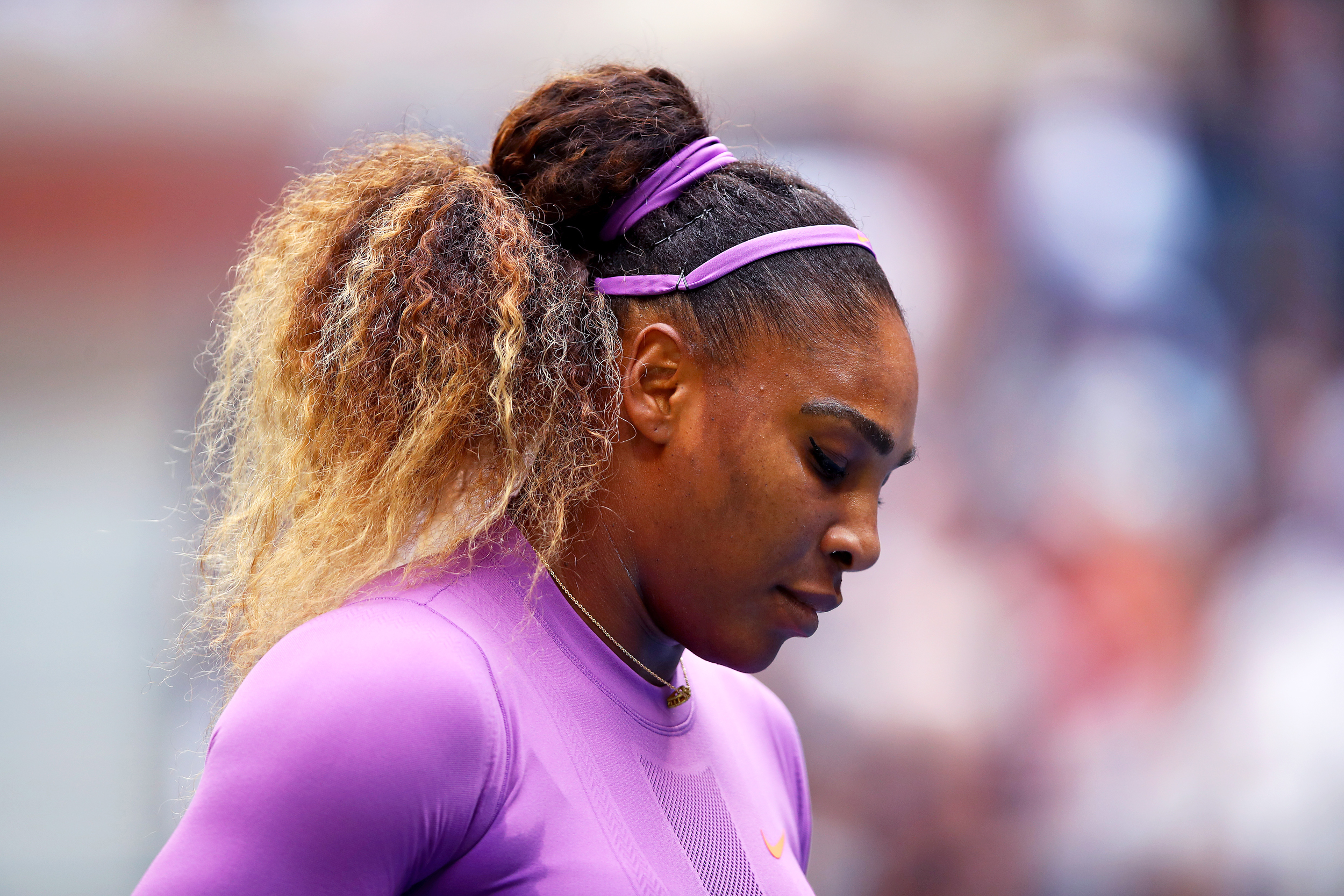 Serena Williams pulls out of U.S. Open