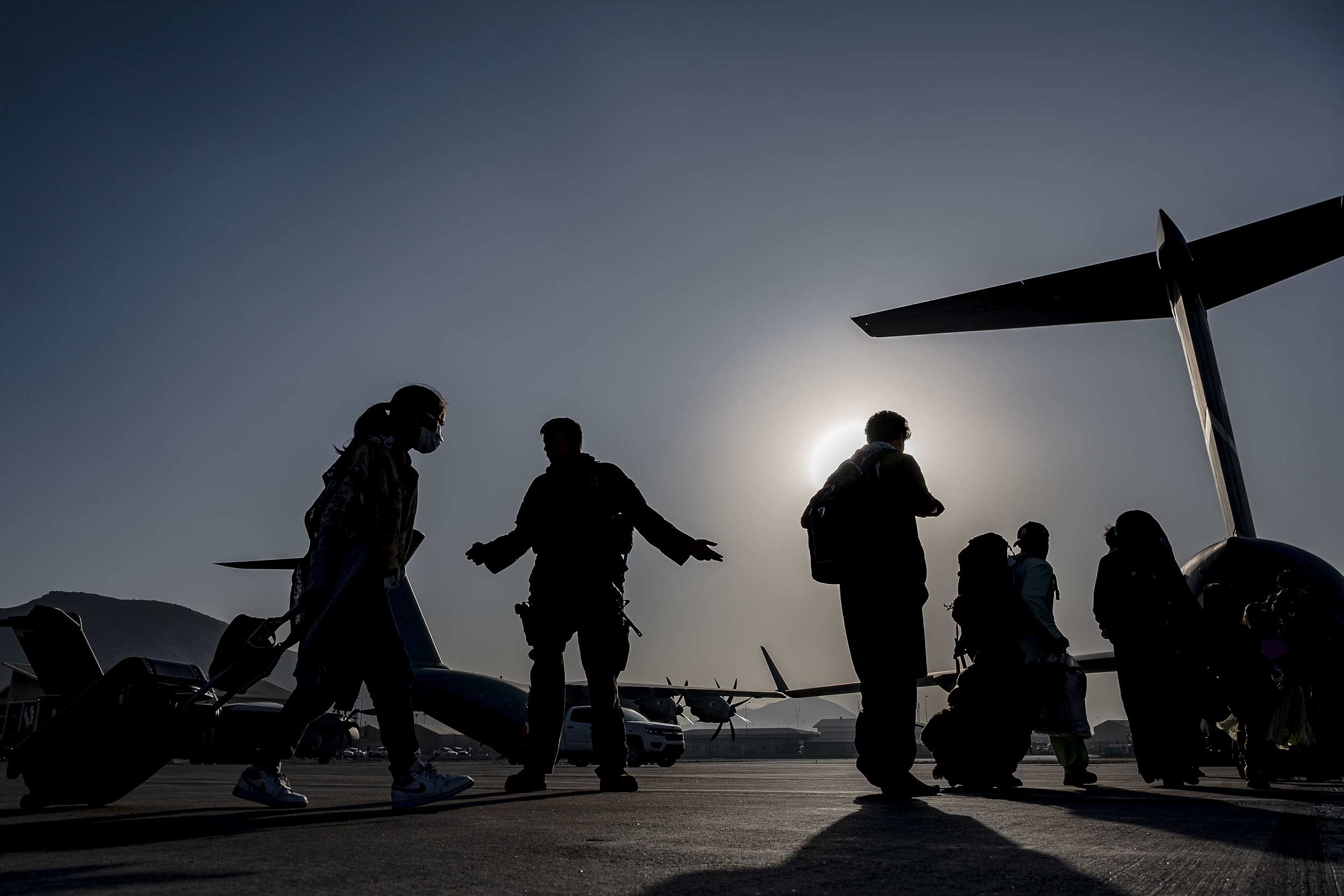 Congressmen's trip to Afghanistan draws criticism from the House to the Pentagon