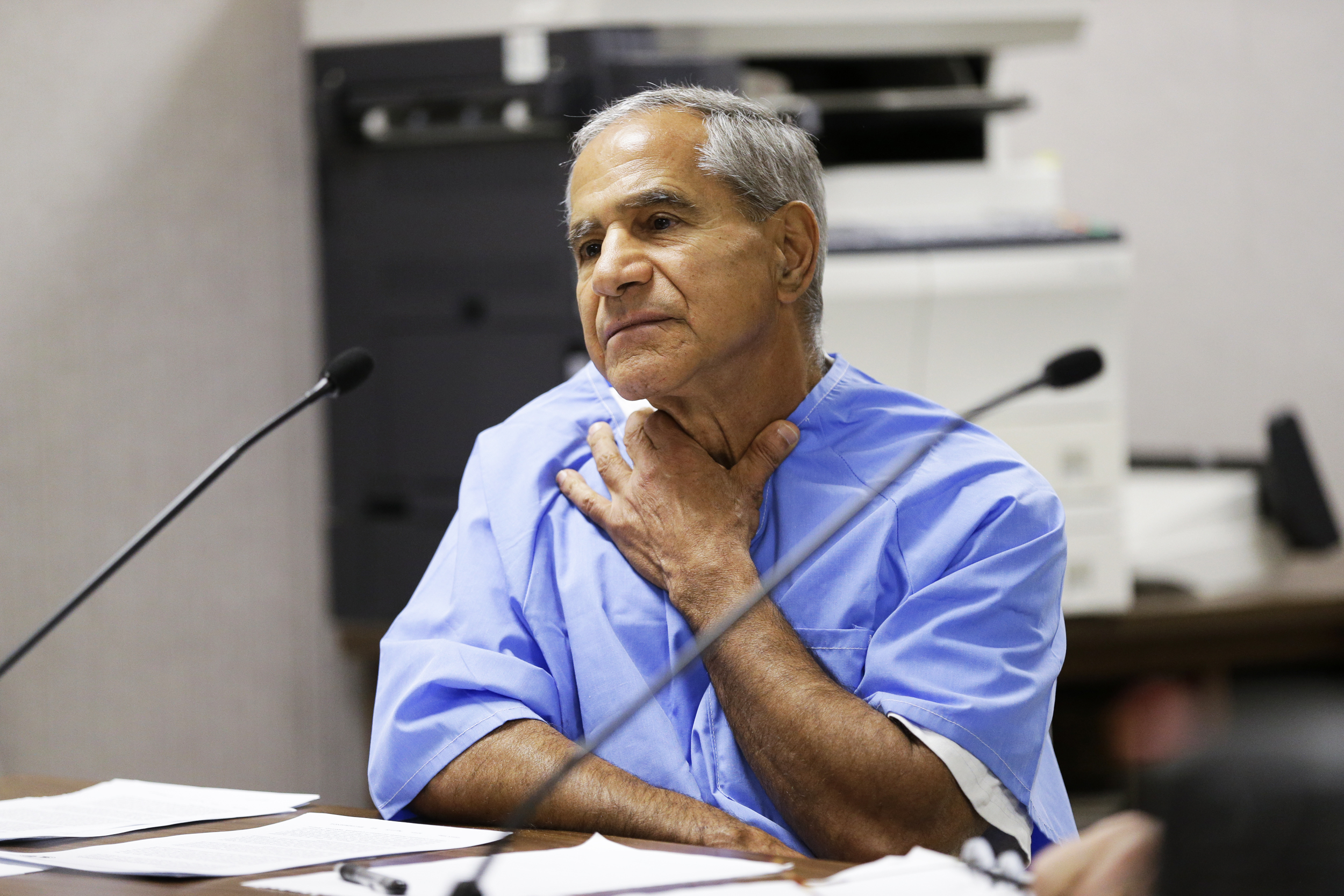 RFK assassin seeks parole again, this time with no opposition from prosecutors