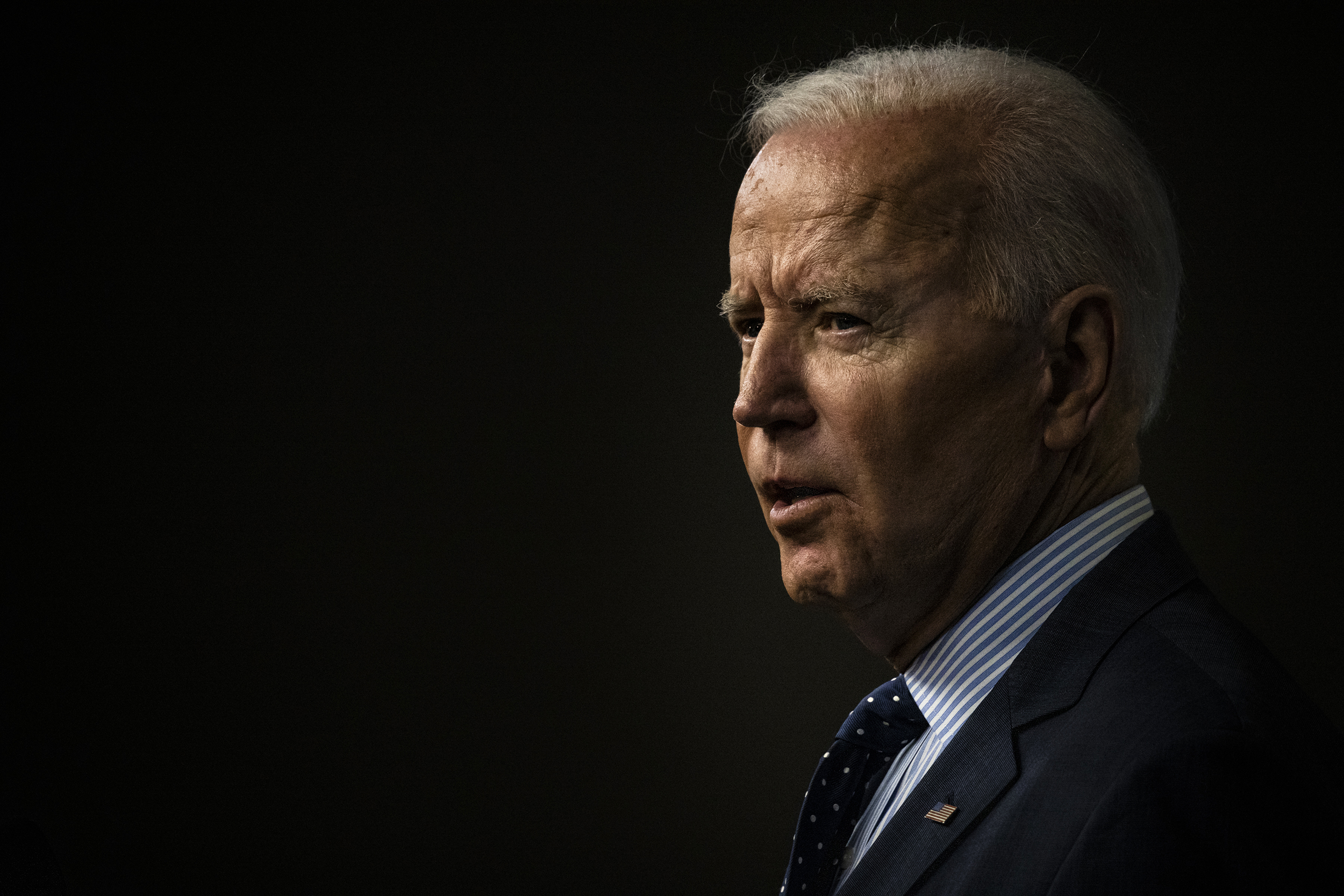 Biden to deliver address after U.S. military members killed in Afghanistan