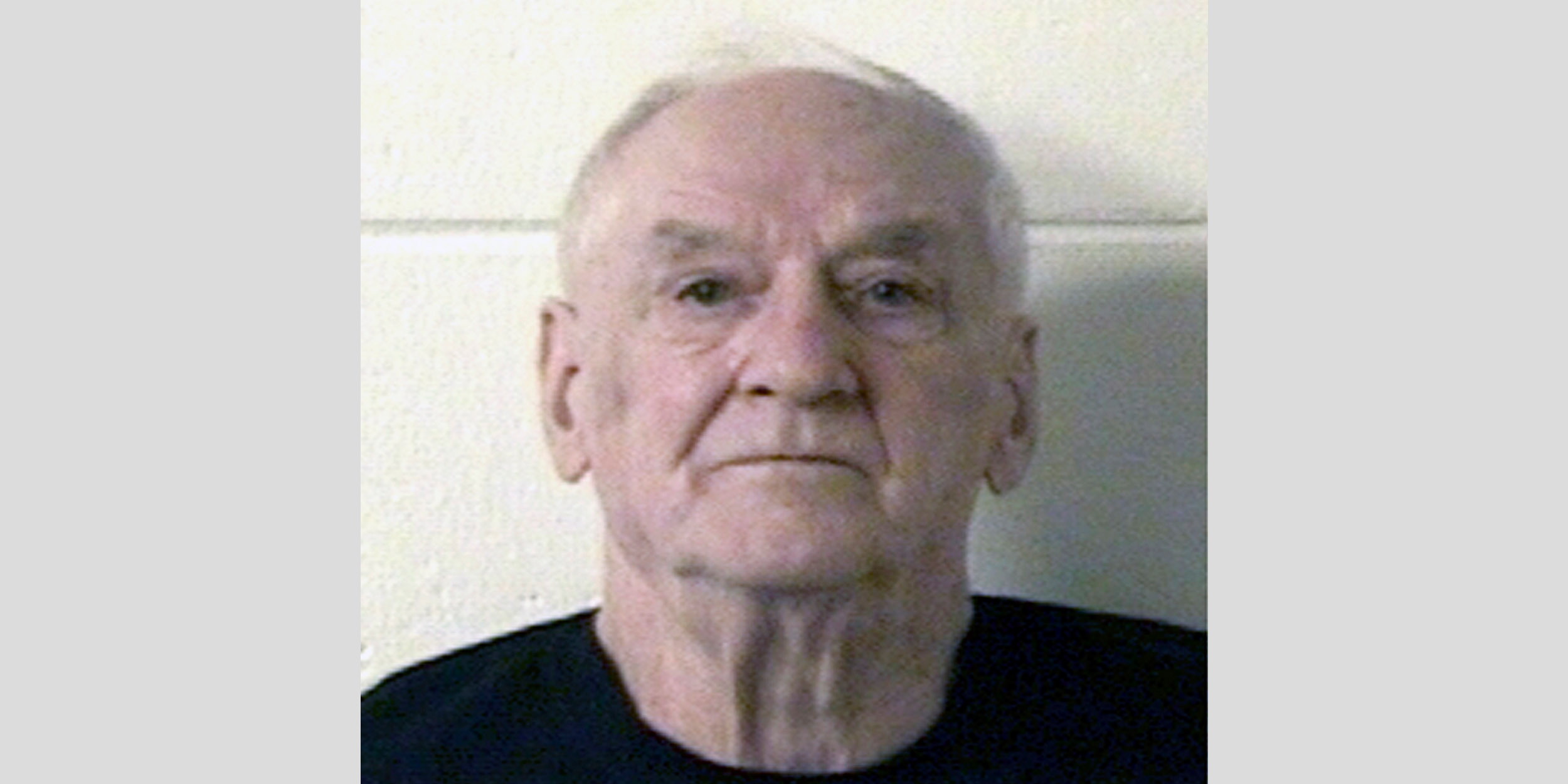 Man, 84, gets consecutive life sentences in 1976 double homicide