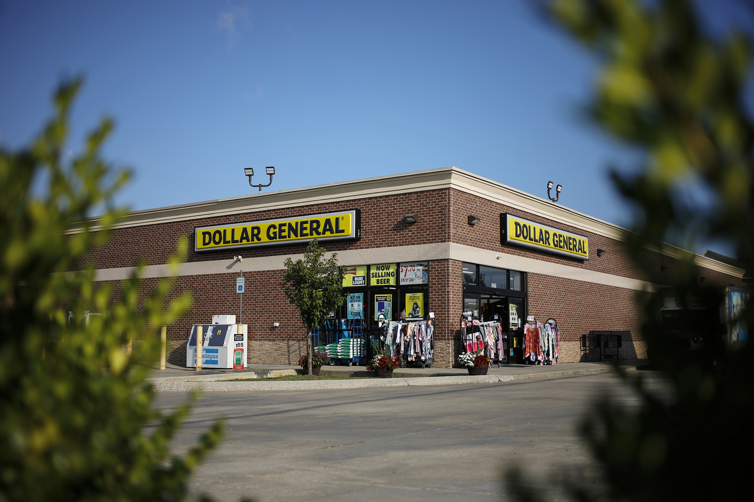 Dollar General came for your grocery dollars. Now it wants a slice of your health care spending, too.