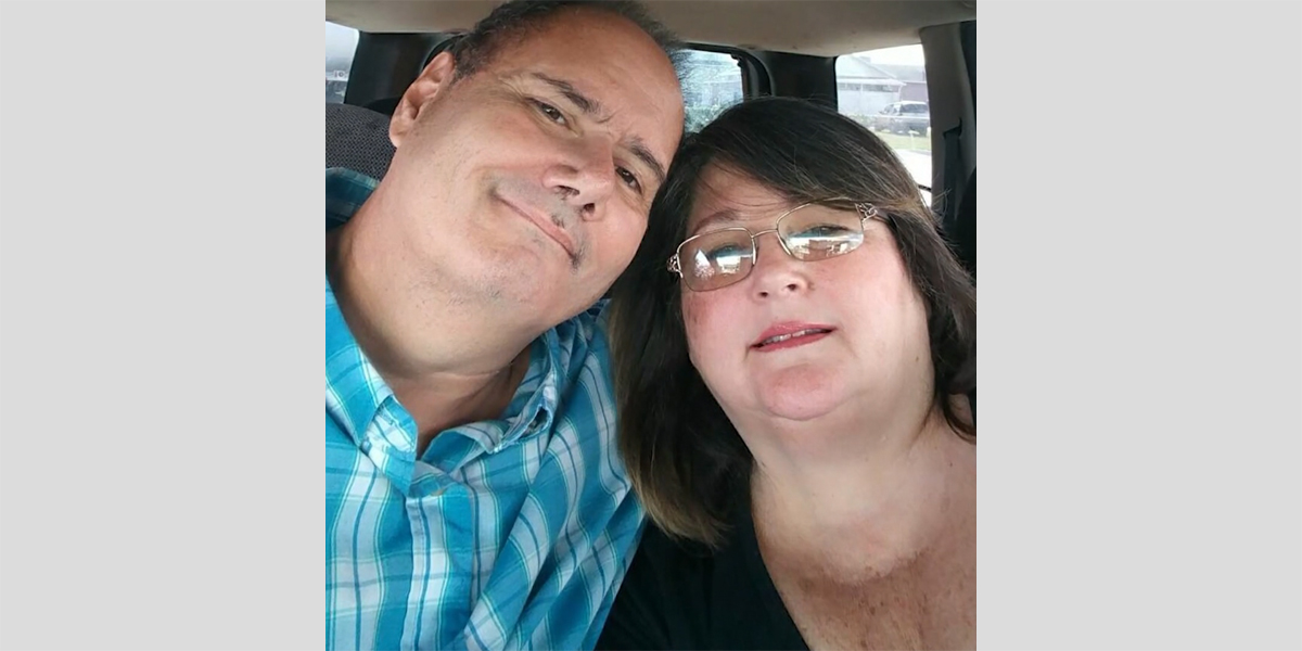Florida woman hospitalized with Covid returns home to find husband dead of same disease