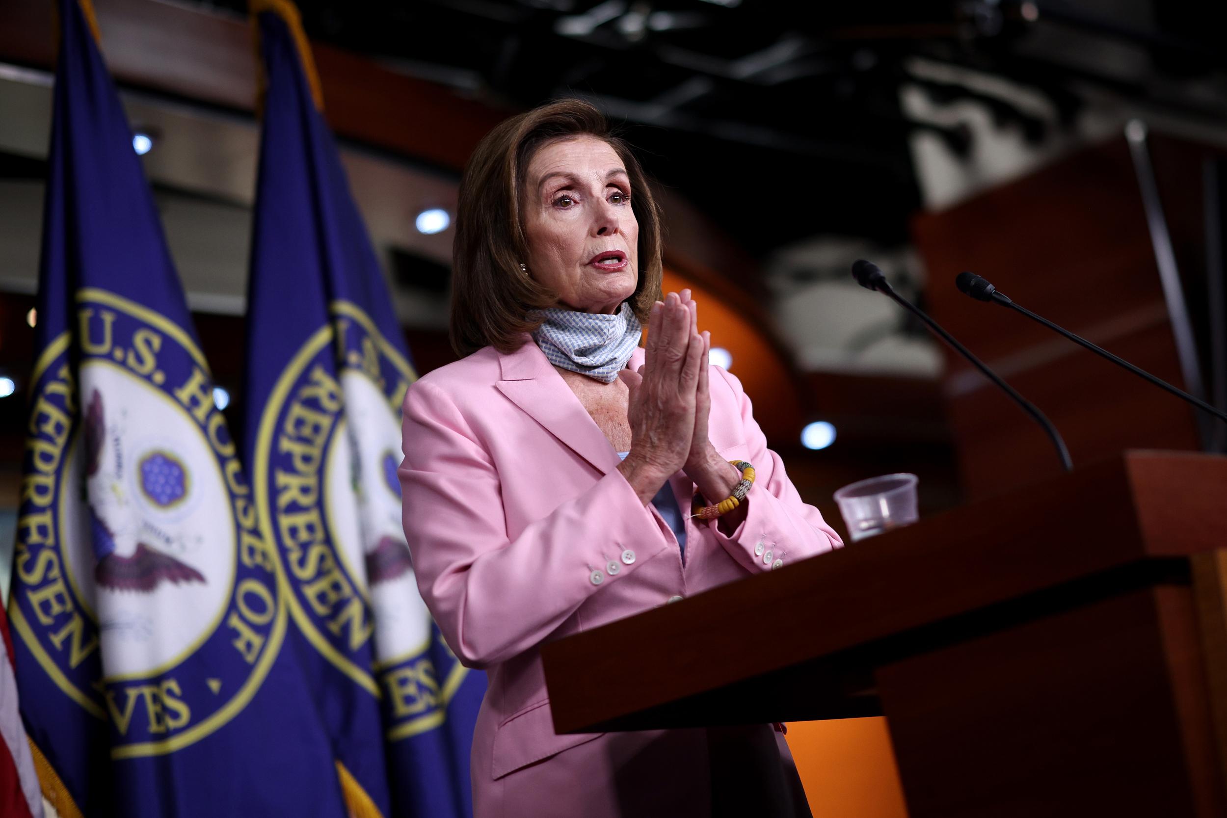 'Arbitrary and cruel': Democrats excoriate Supreme Court decision on eviction moratorium