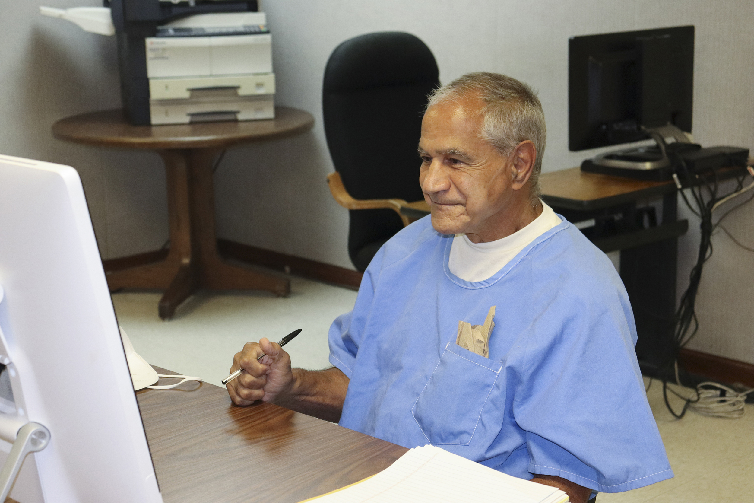 RFK assassin Sirhan B. Sirhan recommended for parole, but decision not final