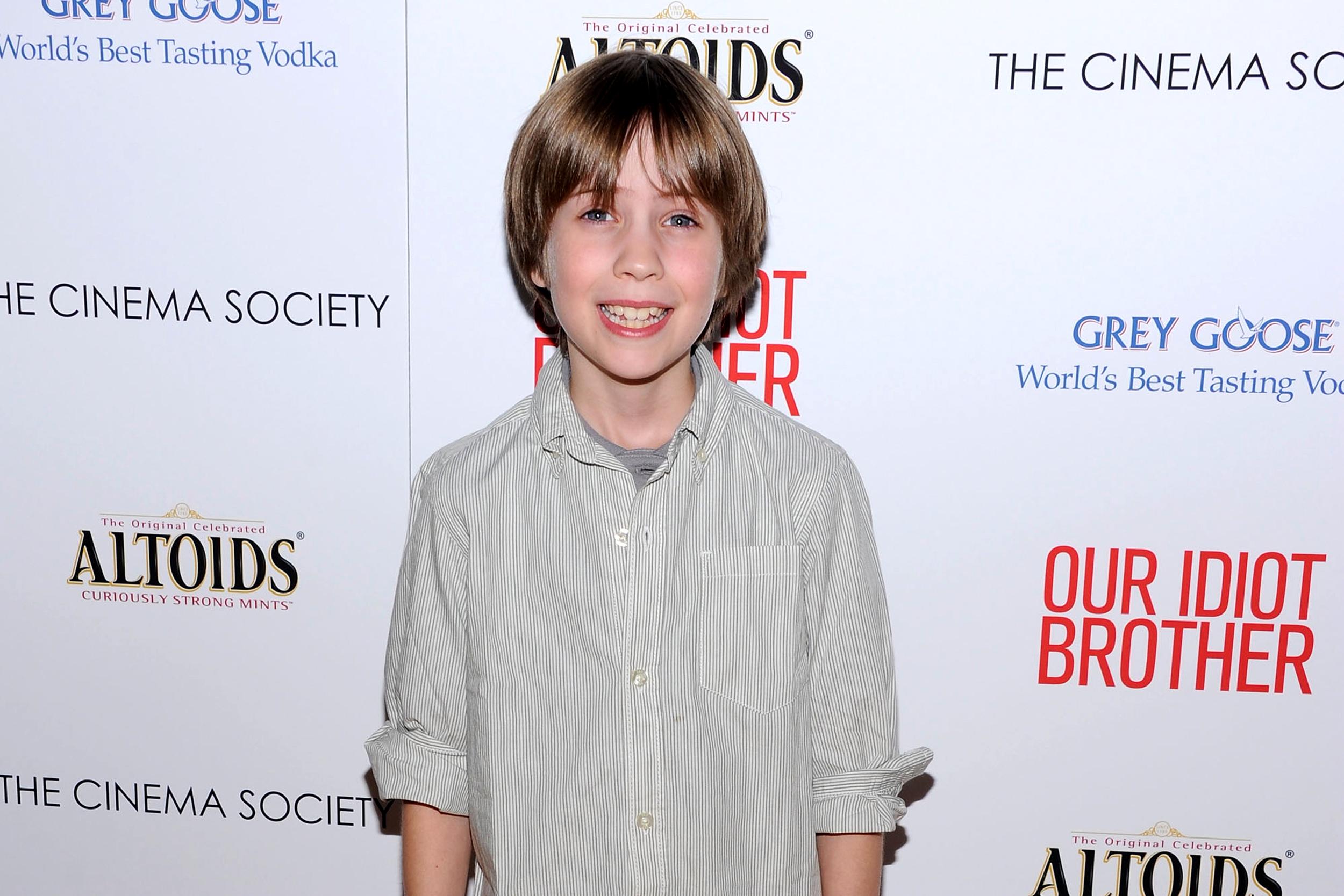 Child actor Matthew Mindler found dead near college campus