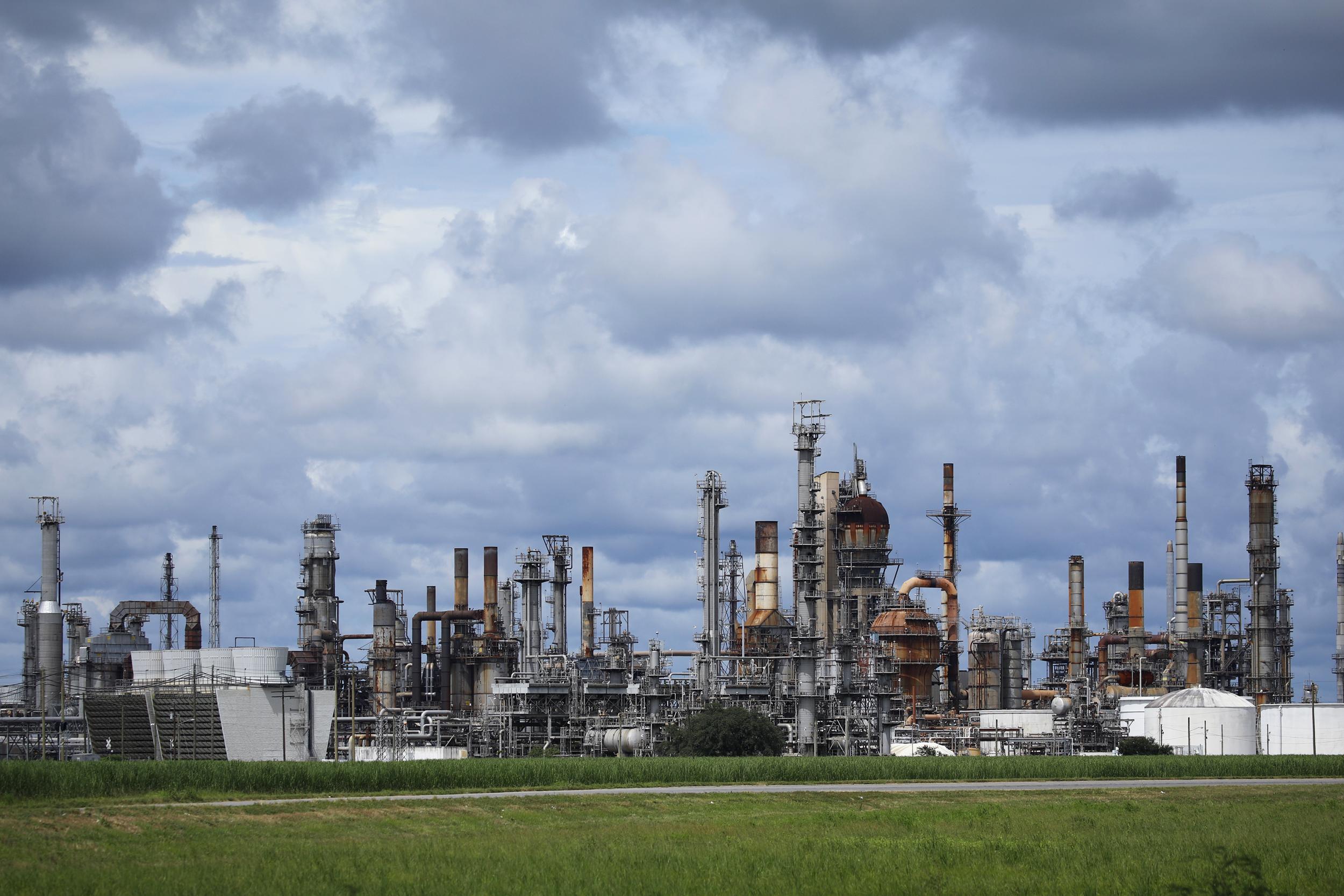 Oil and gas companies evacuate employees, slash production ahead of Hurricane Ida