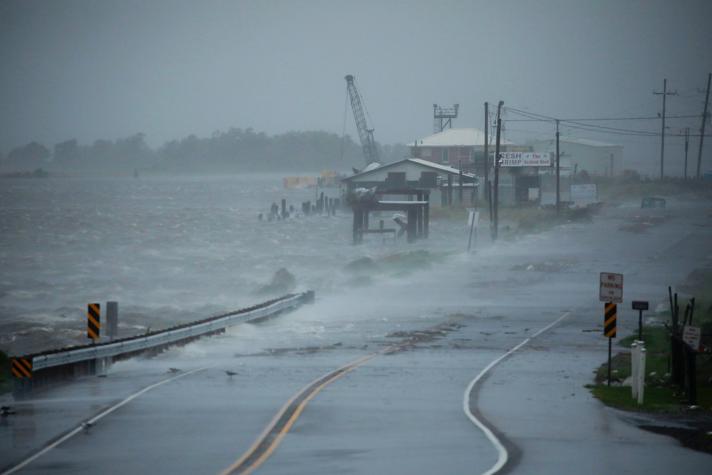 This is the key difference between Ida and Katrina, according to experts
