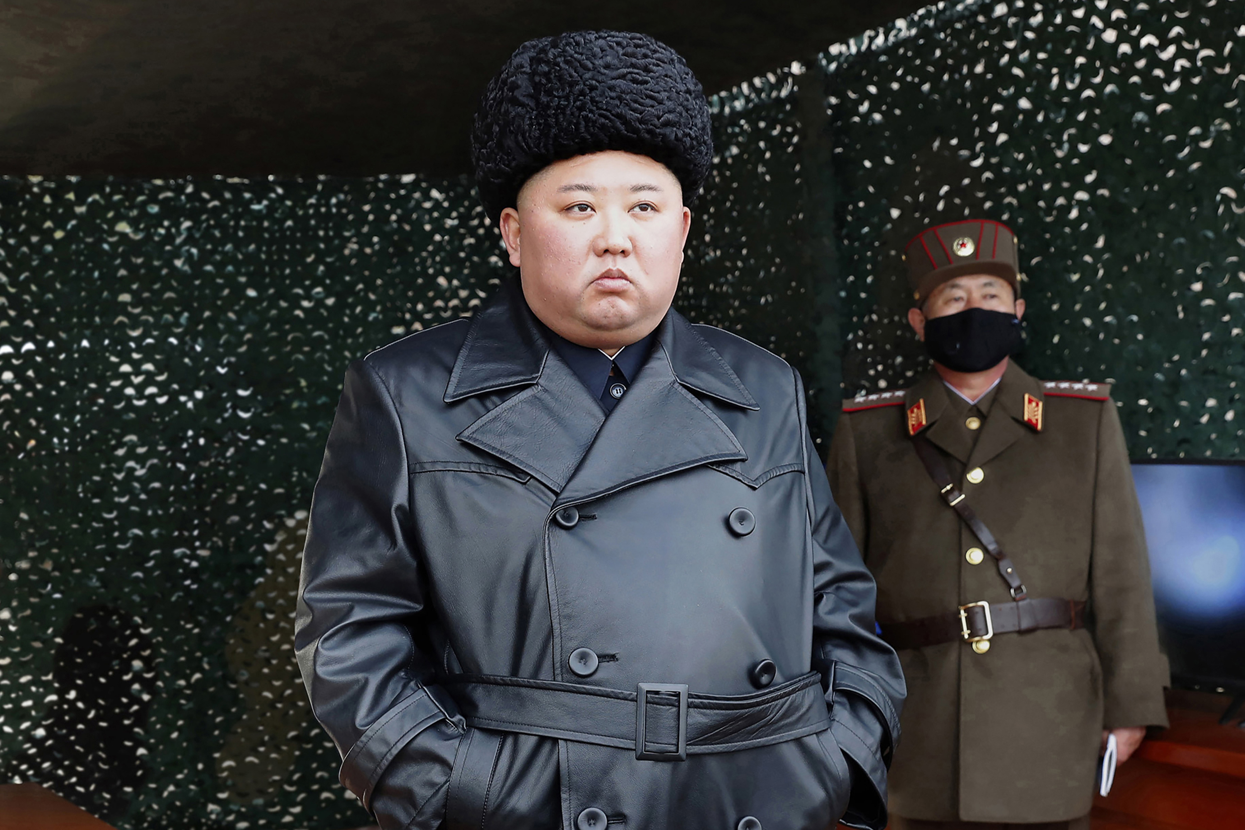 Nuclear watchdog warns of new activity at a North Korean reactor
