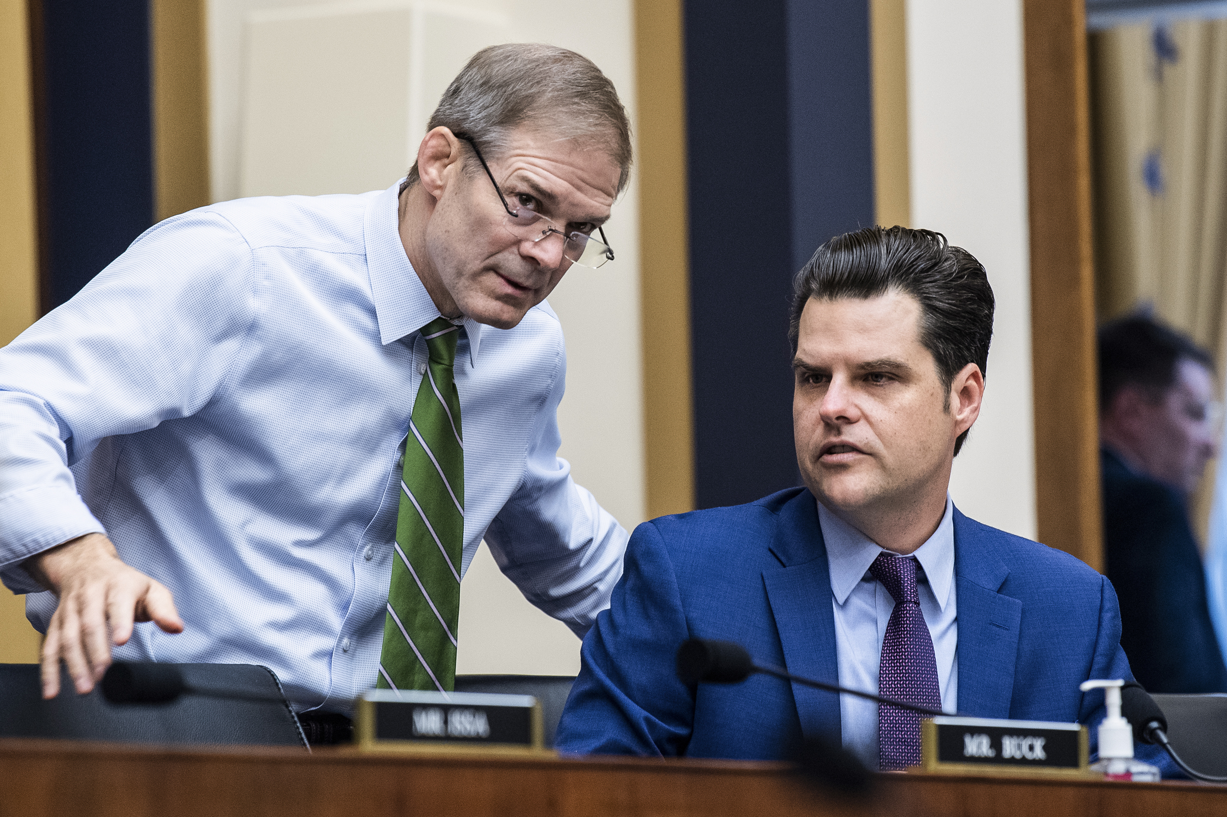 Jan. 6 committee to ask phone companies for Republican lawmakers' records