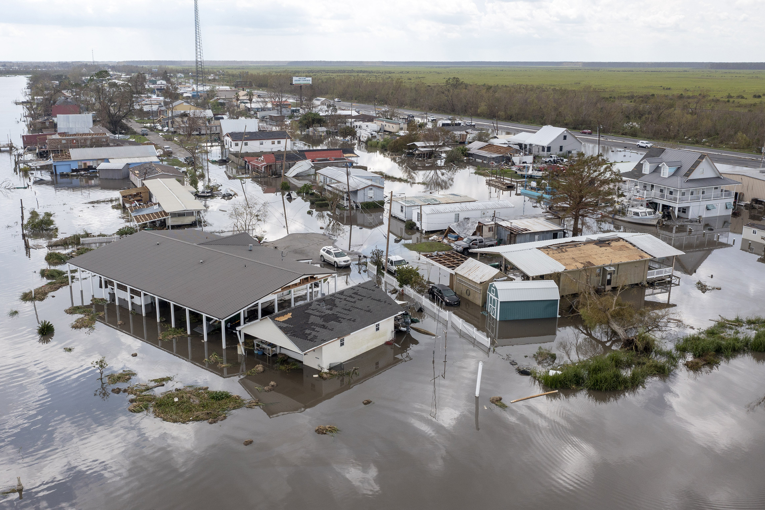 Black families are often left out of disaster aid. FEMA just took a step to fix that.