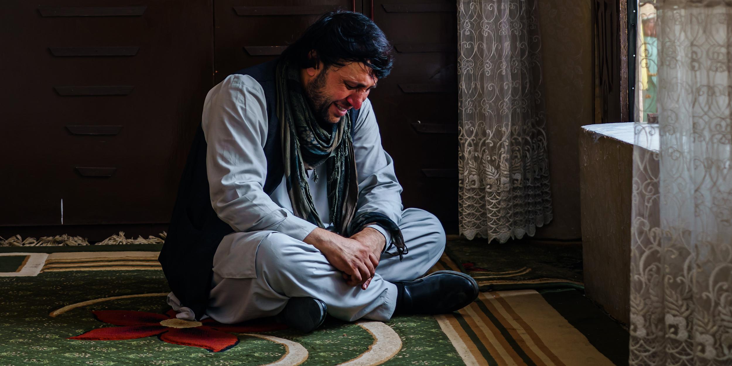 U.S. drone strike in Kabul mistakenly killed civilians, not terrorists, Pentagon says