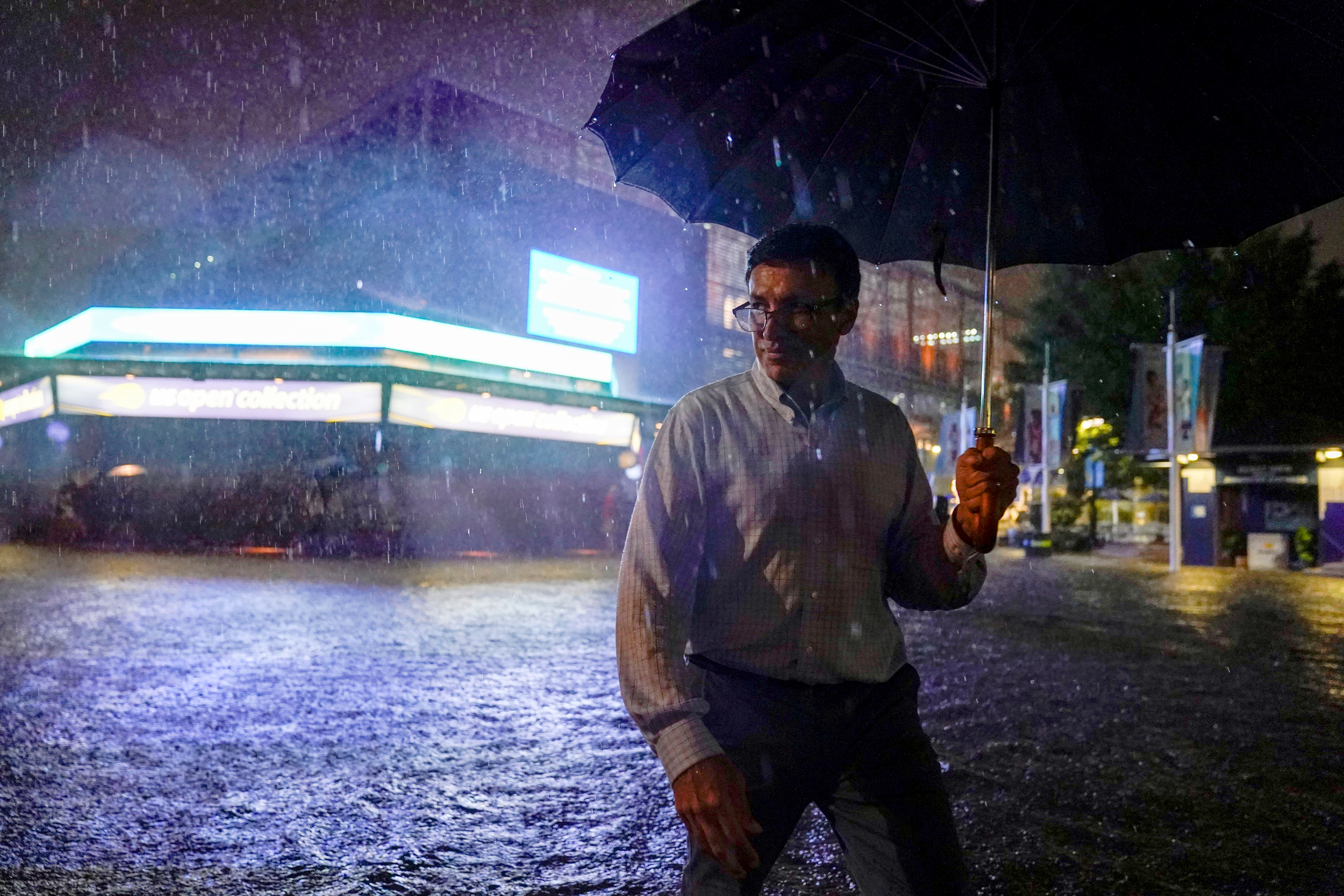 At least 14 dead as Ida batters New York region with record rain and floods