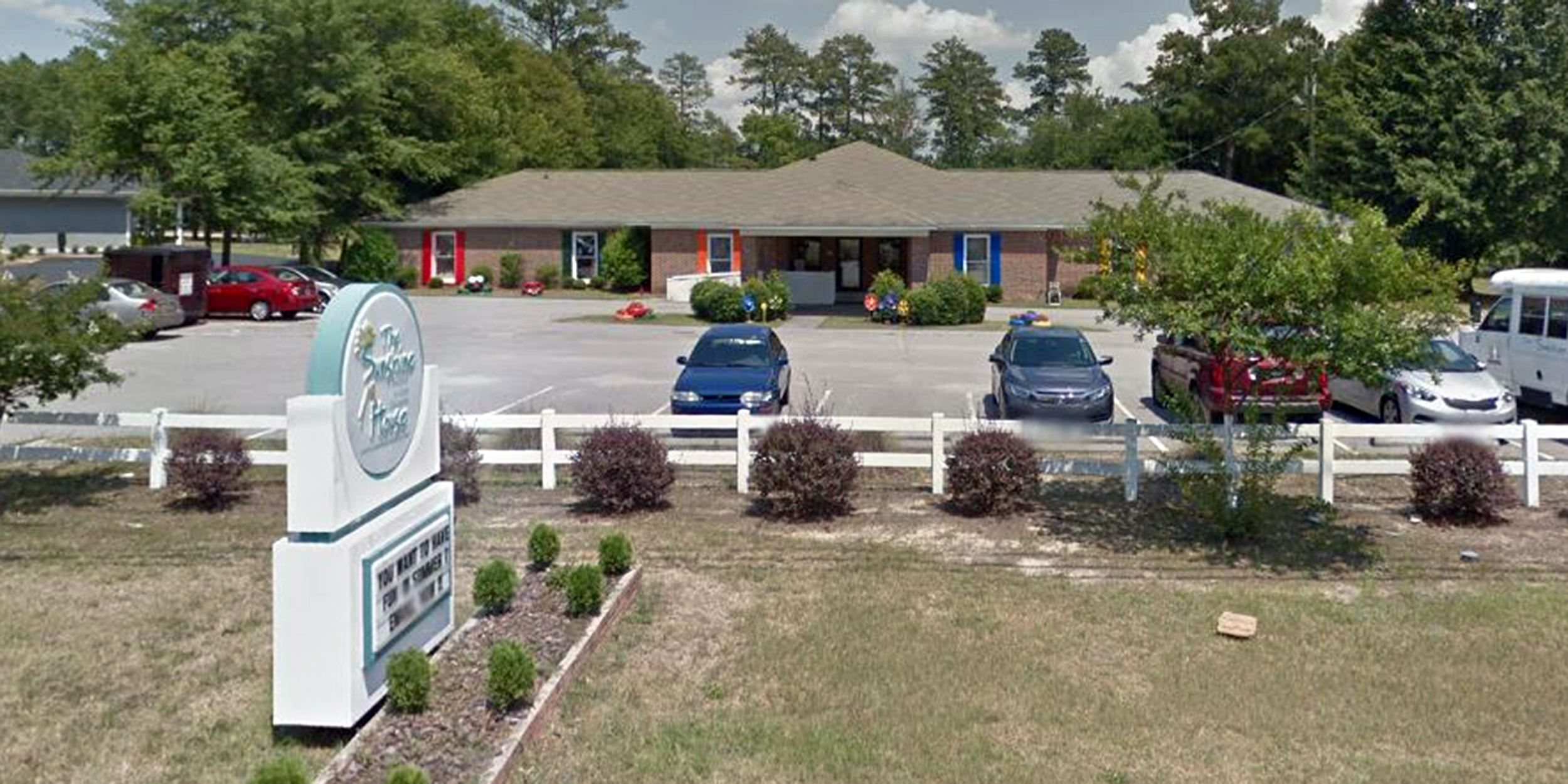 Two infants found dead in car outside South Carolina day care, officials say