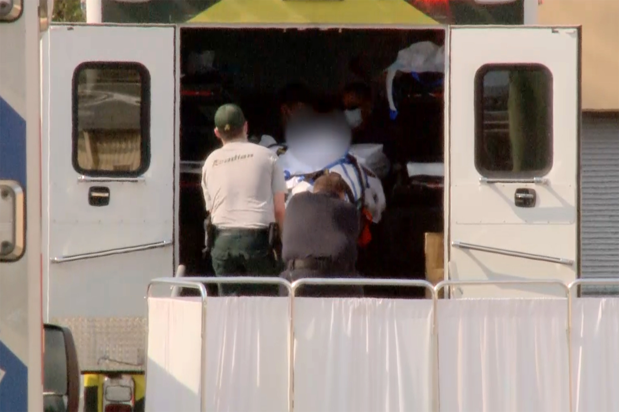 4 nursing home patients die after being moved to avoid Ida