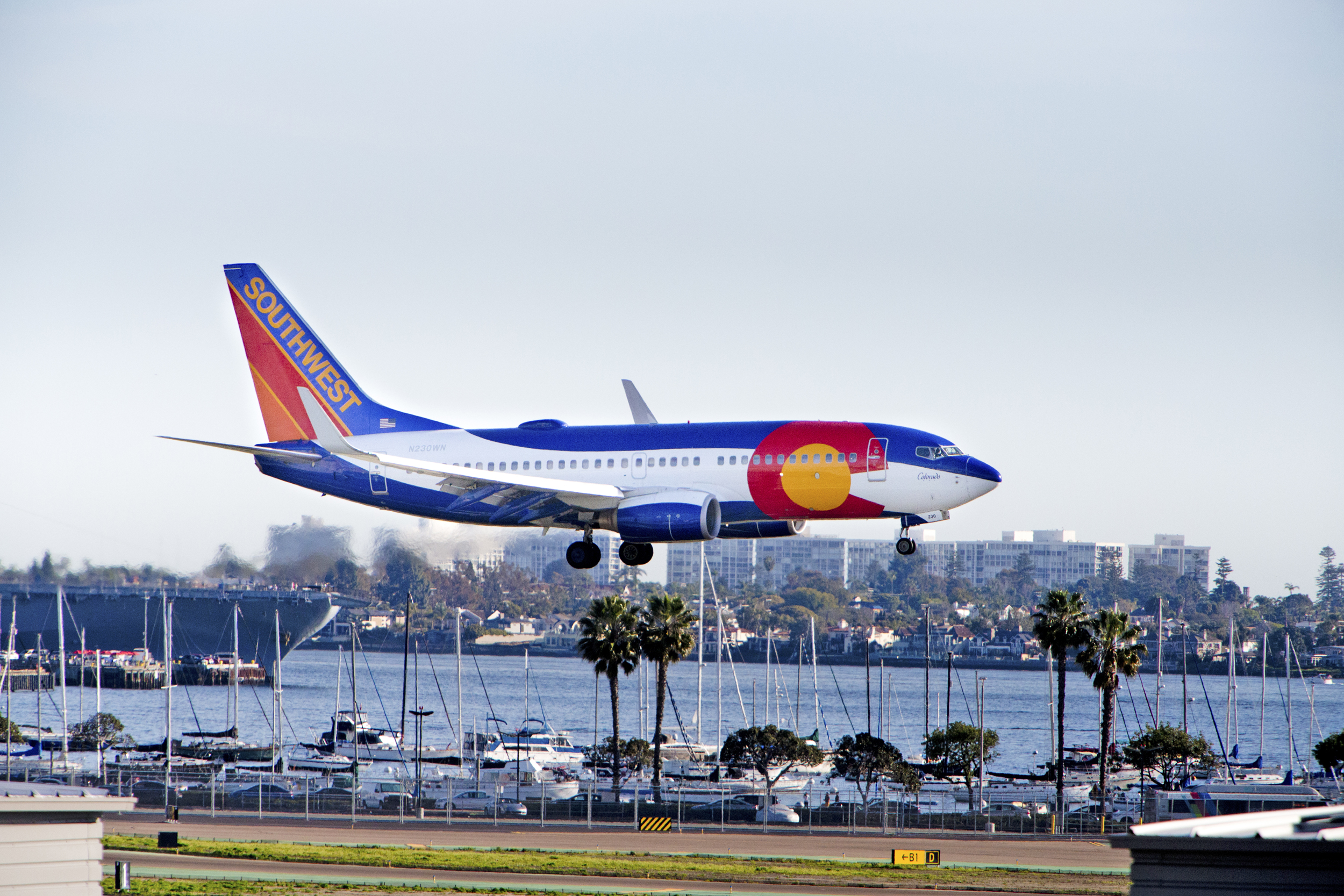 Woman charged in assault of Southwest Airlines flight attendant who lost two teeth