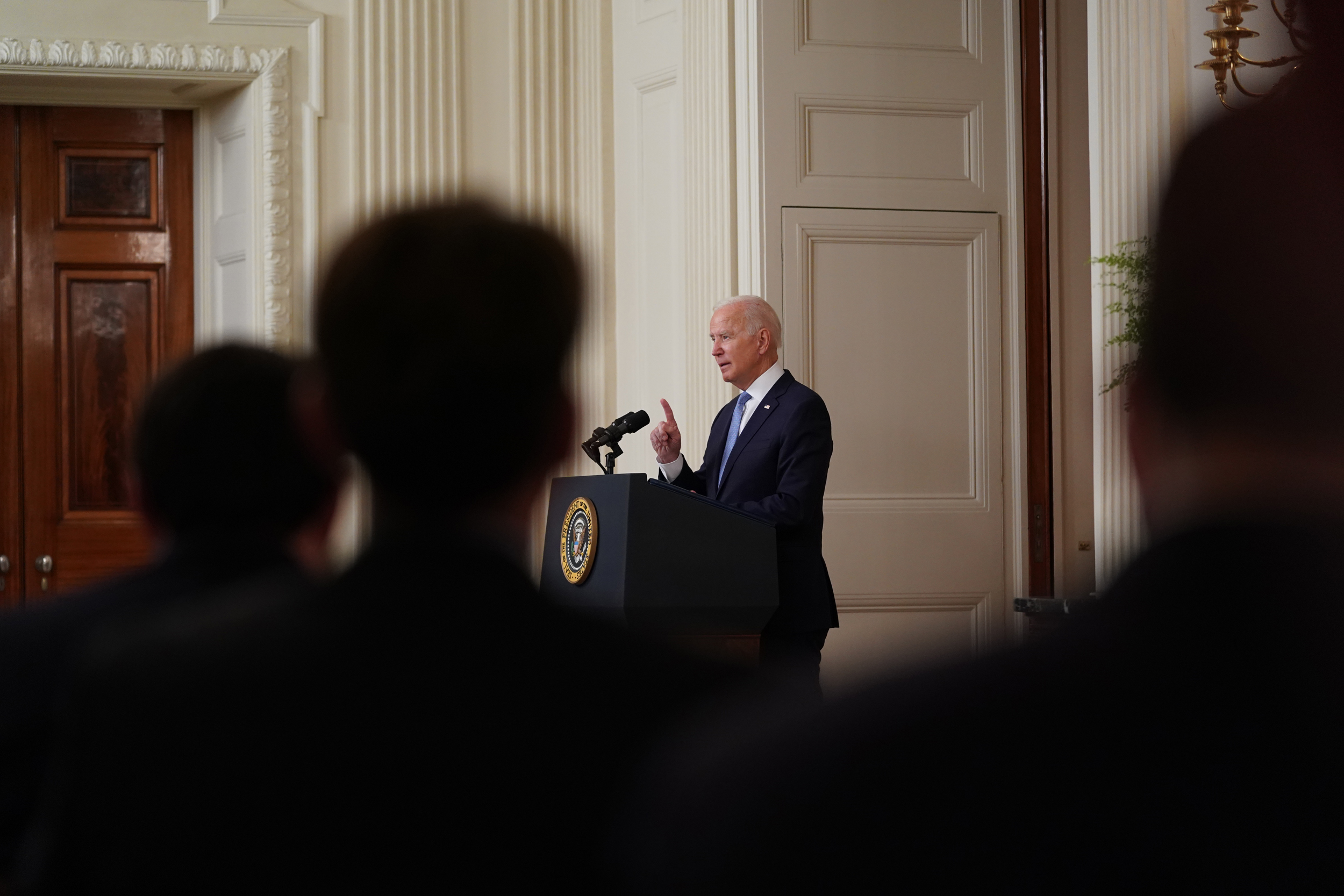 Republicans keen on hammering Biden on inflation as the White House projects hike