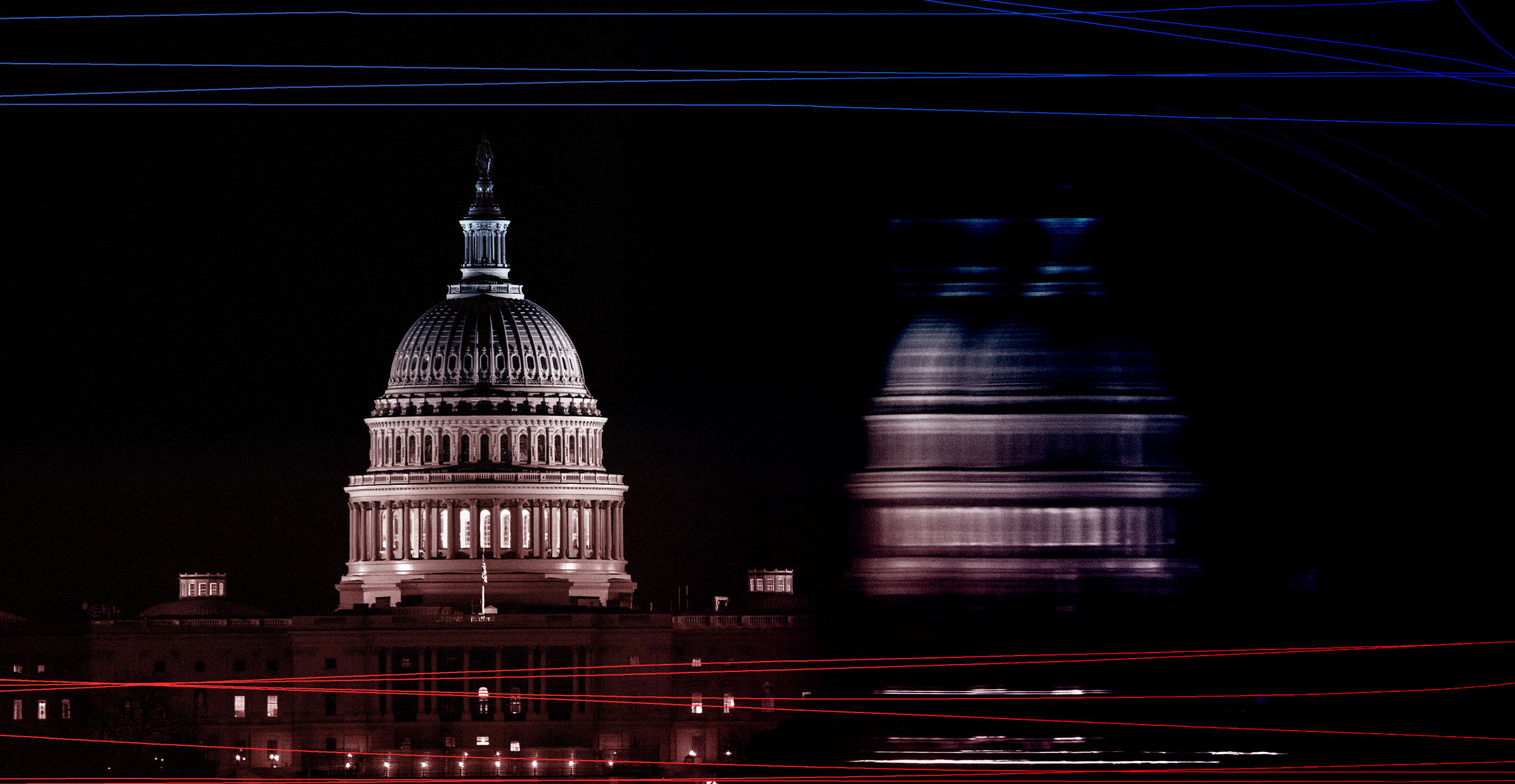 'A train wreck': Congress faces a daunting September as deadlines pile up