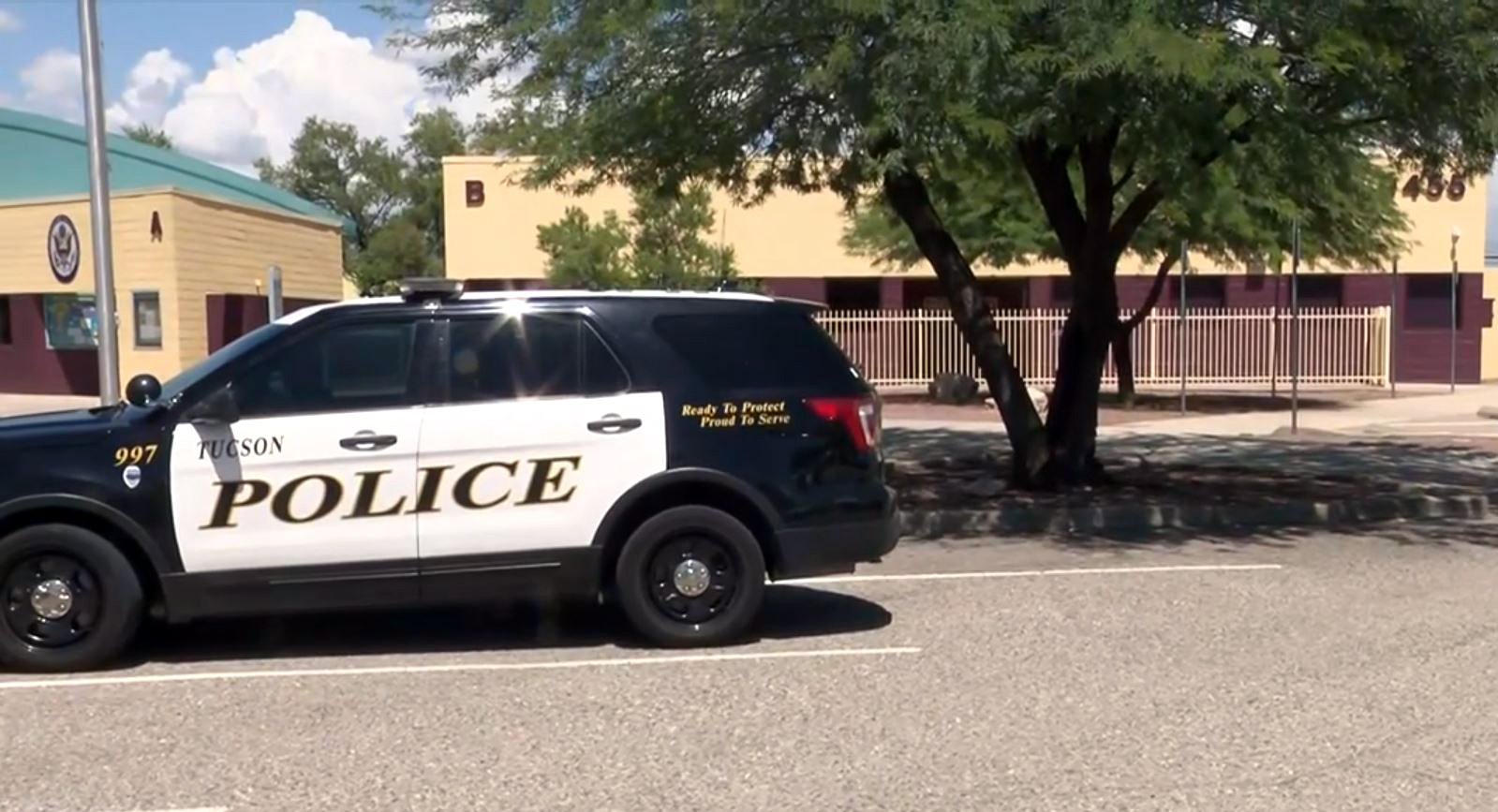 Arizona principal threatened with zip ties after student told to quarantine