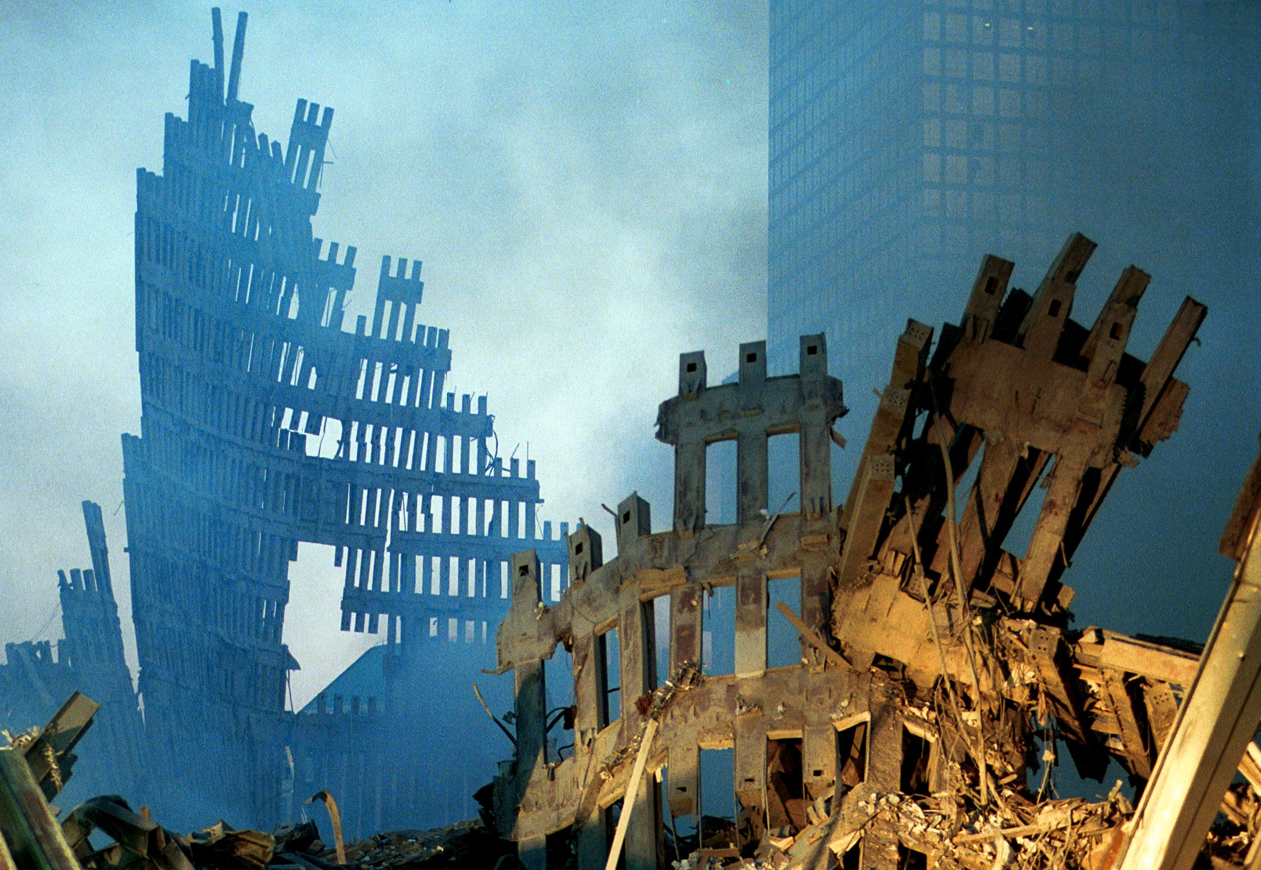 Biden orders declassification of Sept. 11 investigation documents