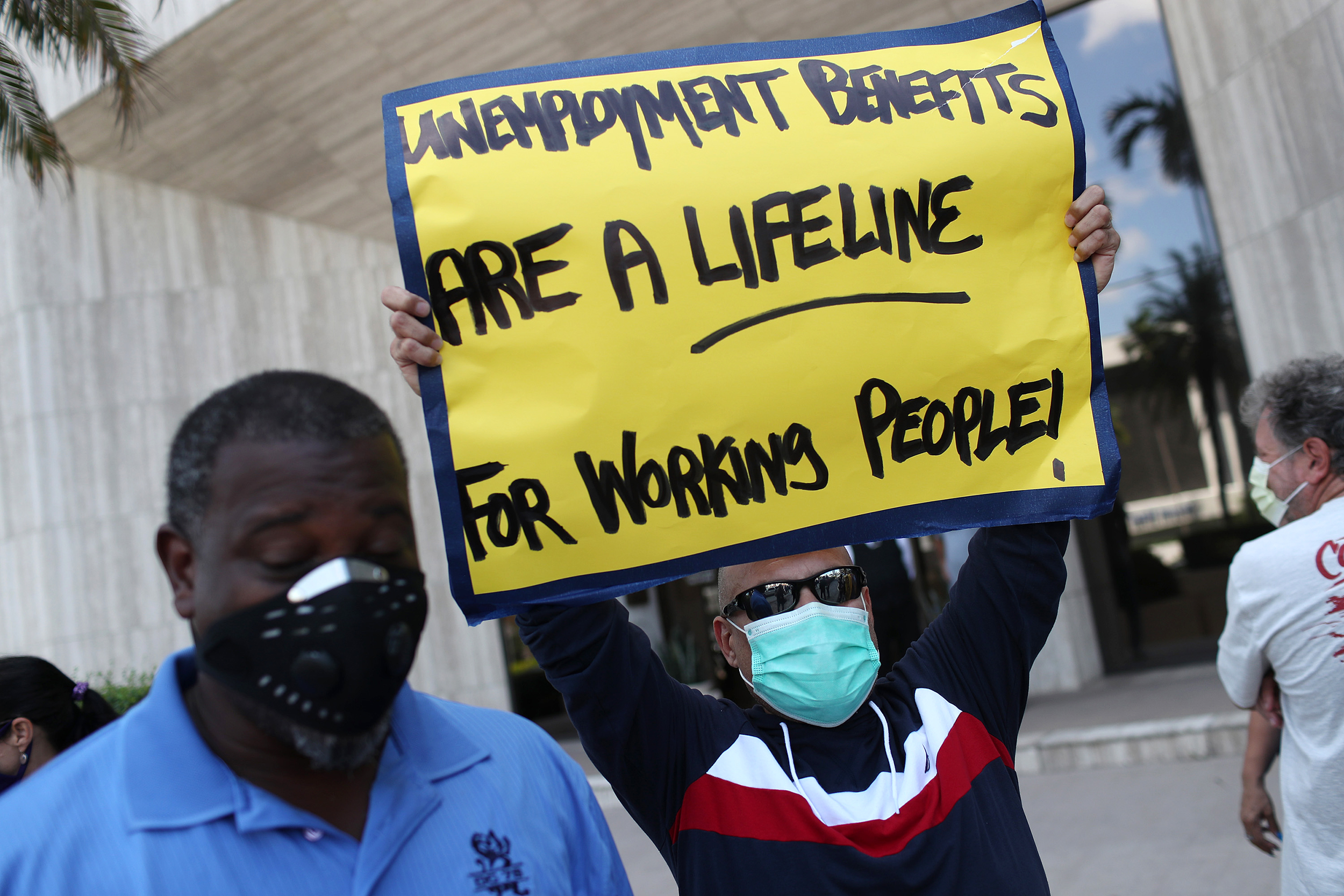 Pandemic unemployment benefits just expired. What will families do now?