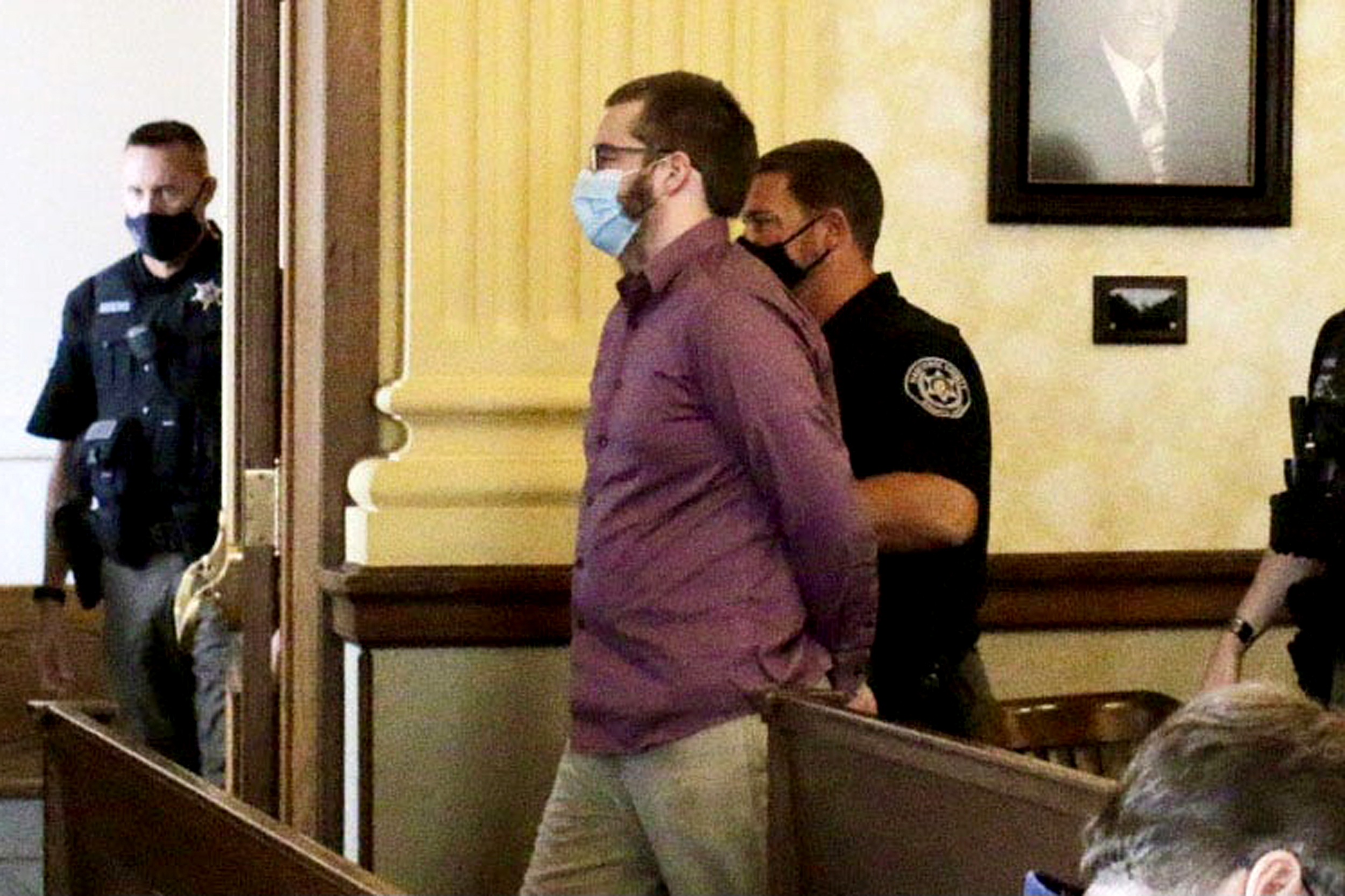 Wisconsin teen sentenced to 20 years for torture death of 7-year-old