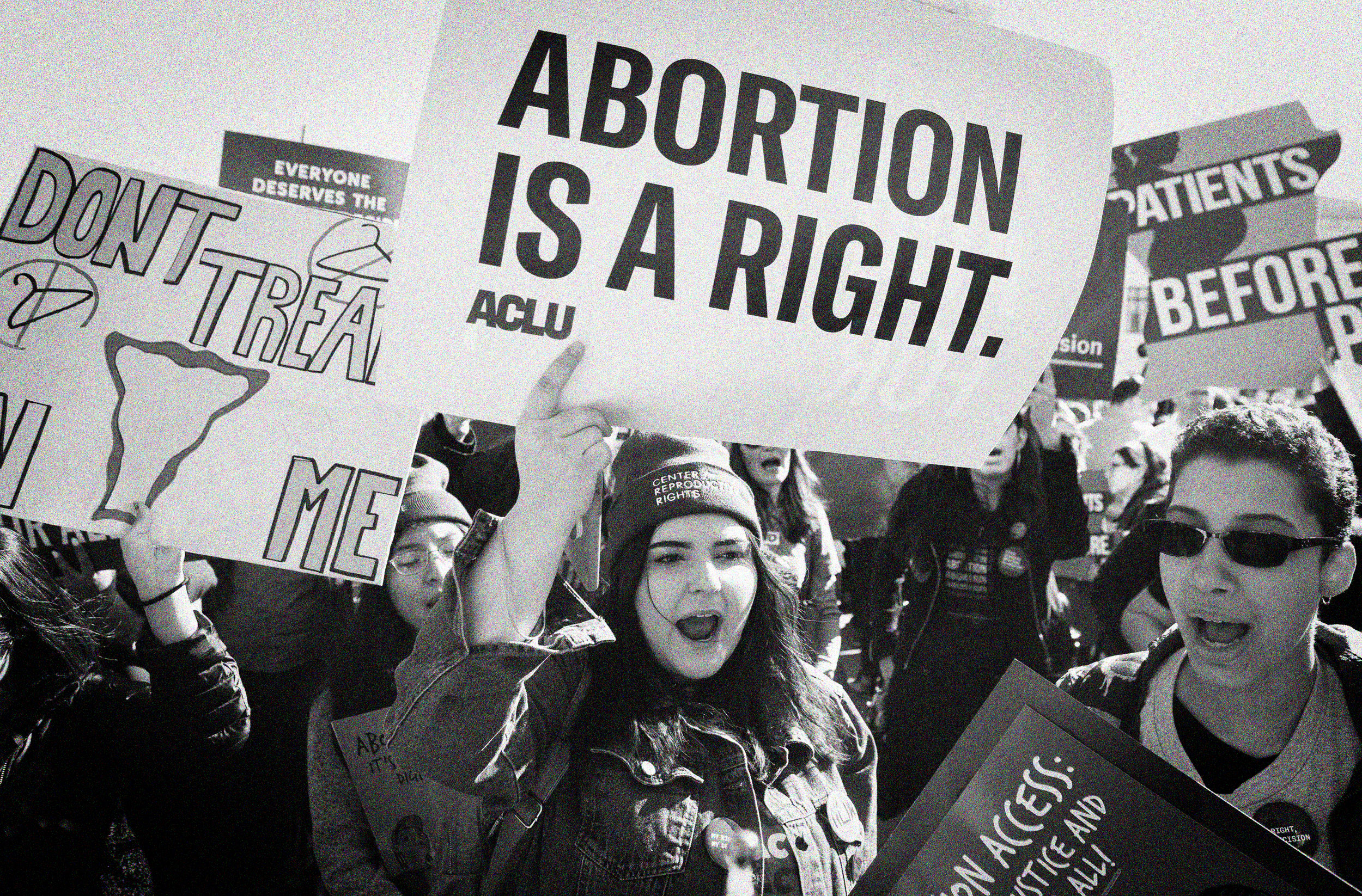 Stop calling women 'alarmists.' They were right about abortion — and everything else.